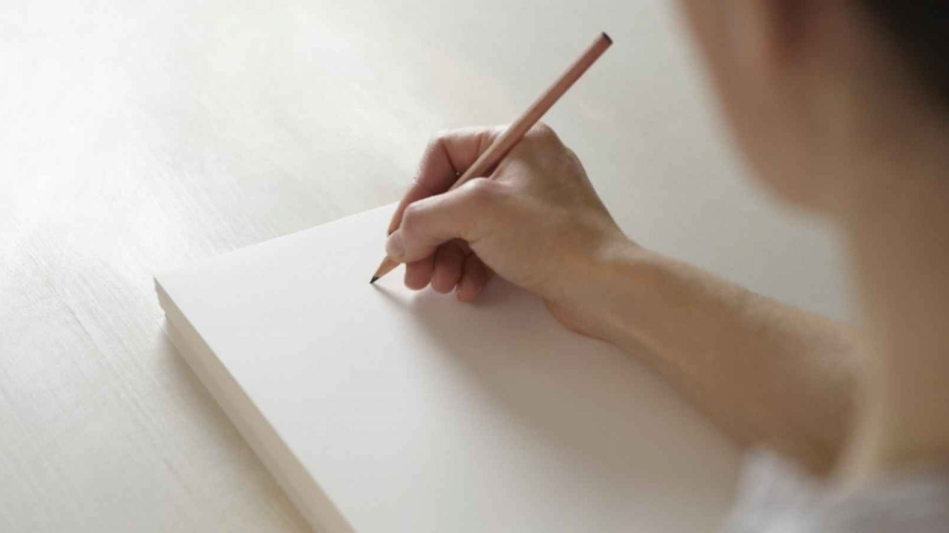 Lessons From a Professional Note Taker