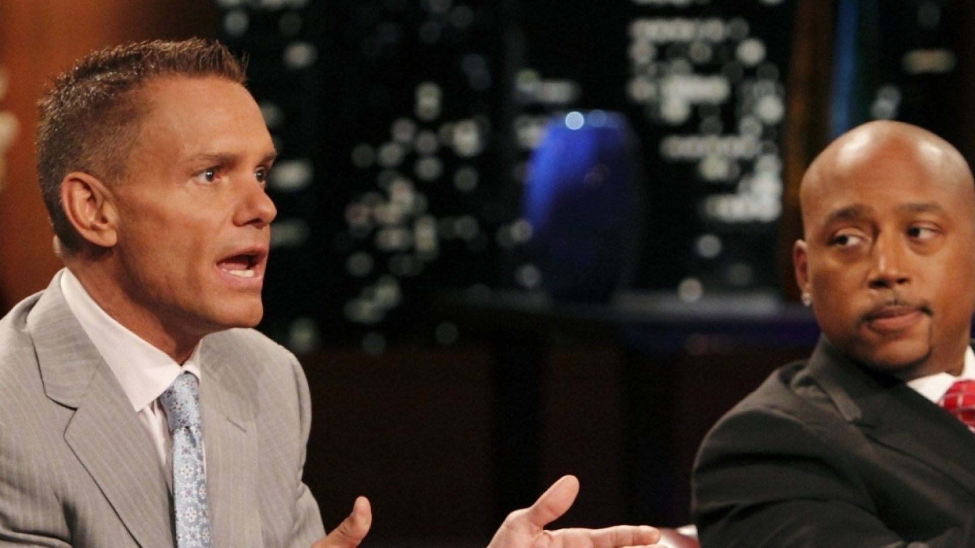 Why Former 'Shark Tank' Star Kevin Harrington is Leading This Startup's Seed Round