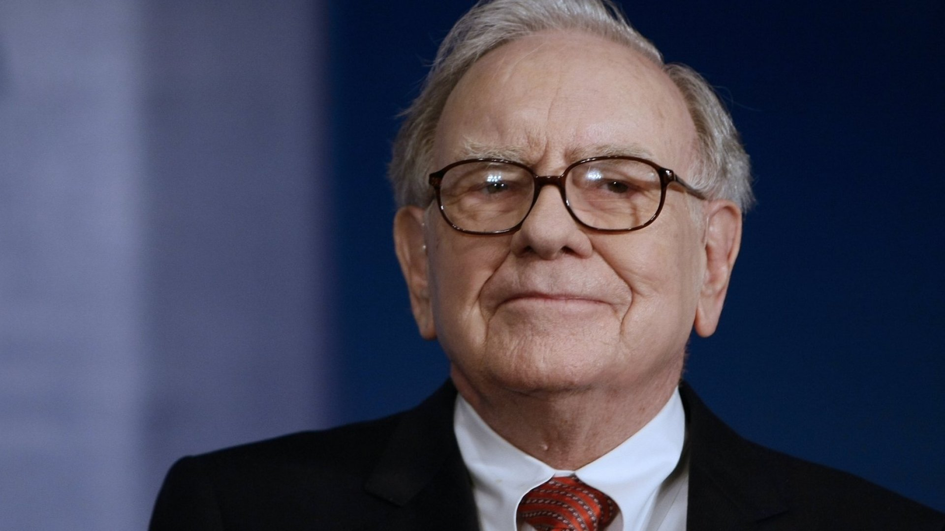 Warren Buffett's Succession Choices Are a Lesson in Emotional Intelligence