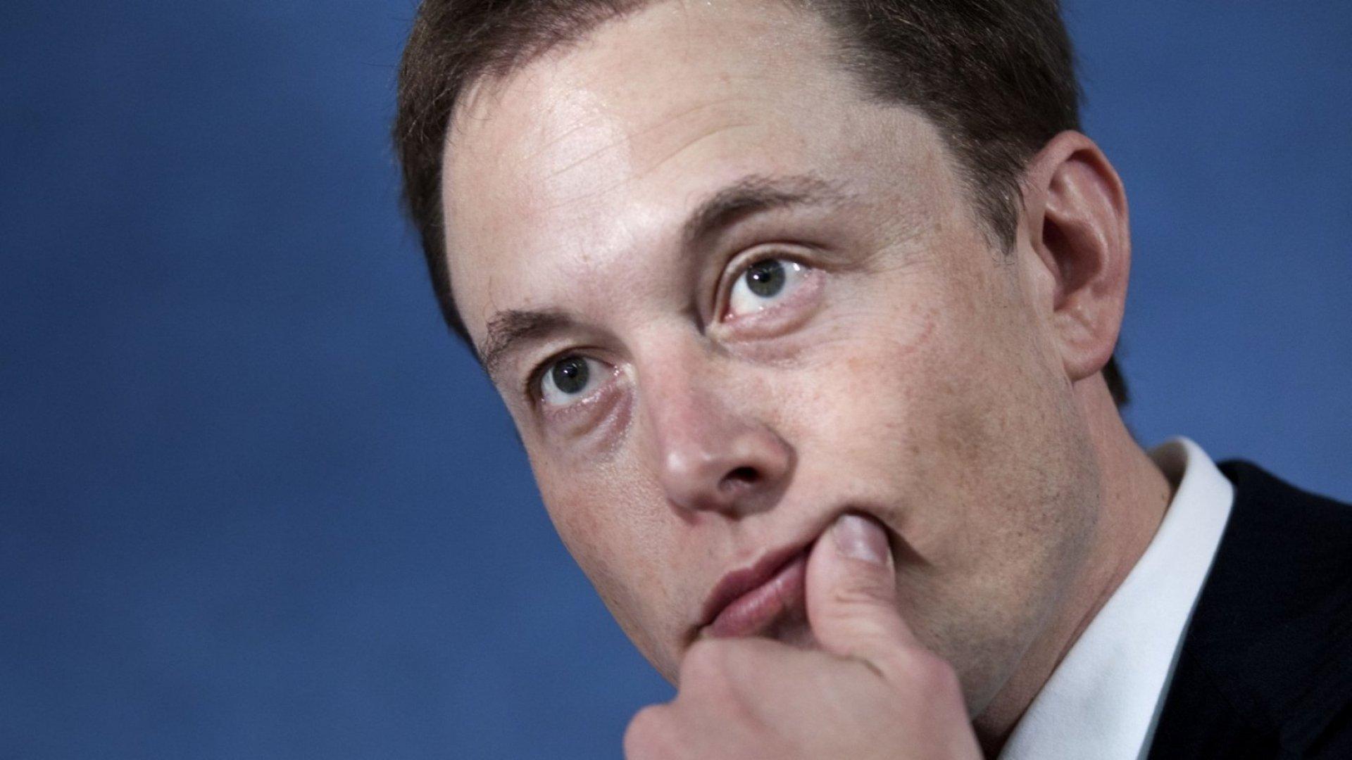 17 Reasons Elon Musk Fears Killer Robots