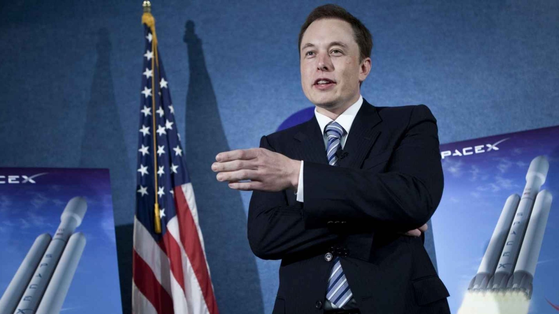 Elon Musk's SpaceX Ready to Launch Again on January 8