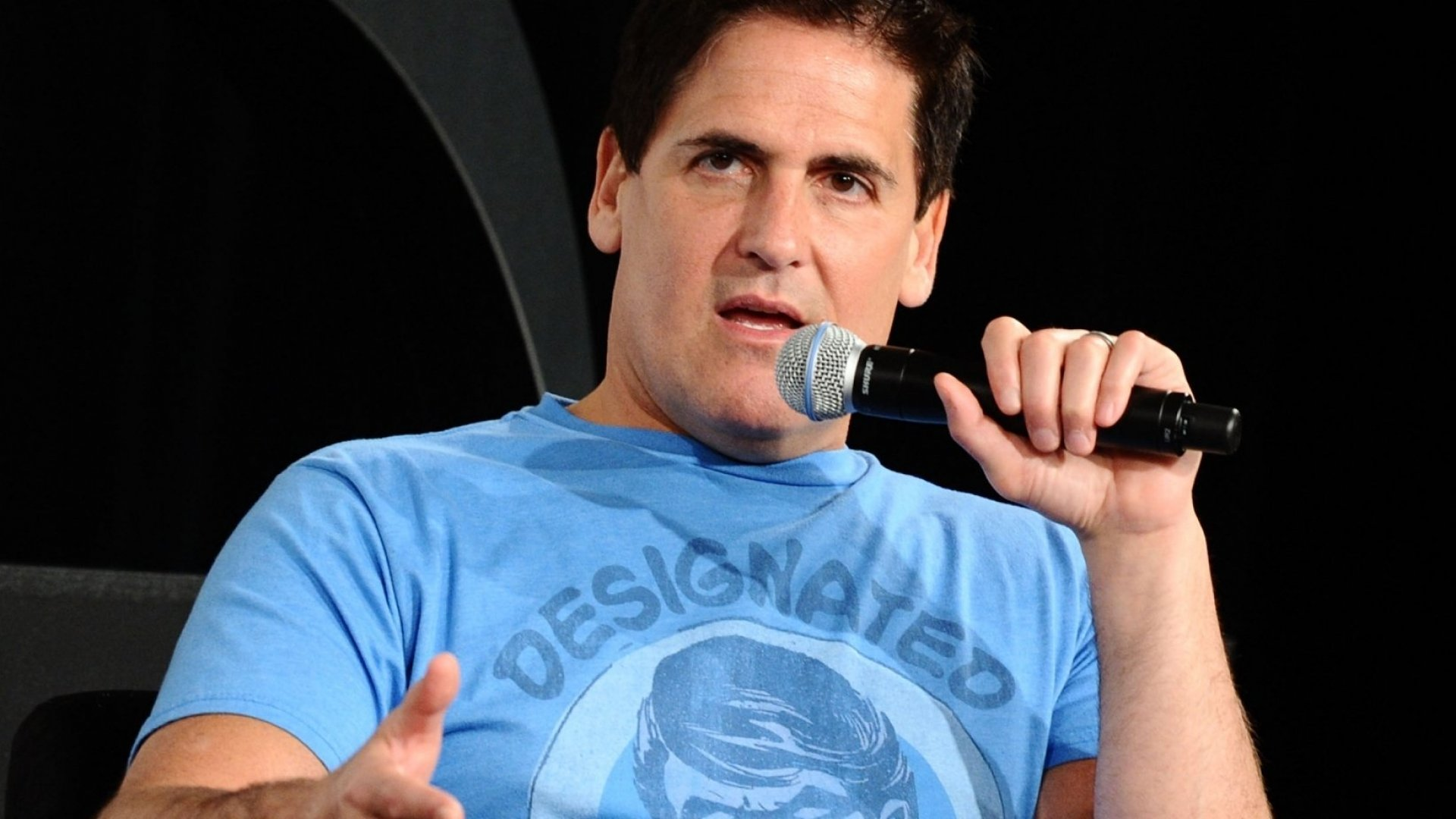 Everything That Happens After a Deal Is Made on 'Shark Tank,' According to Mark Cuban