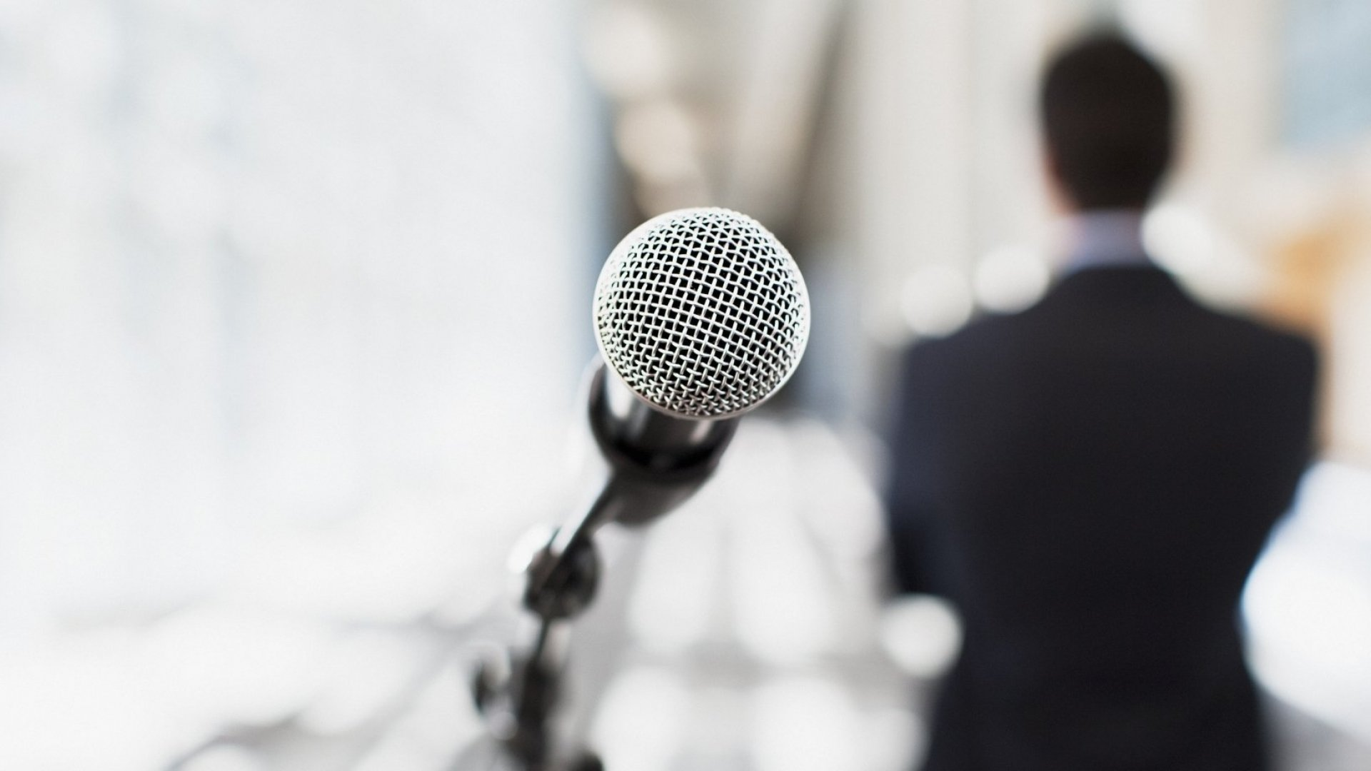 3 Ancient Secrets to Life-Changing Presentations