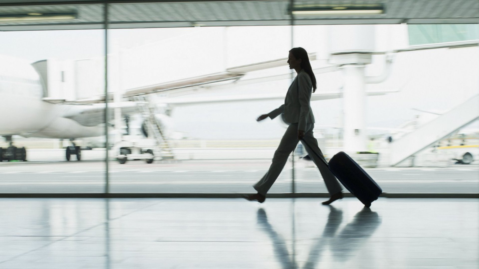 An Introvert's Guide to Business Travel