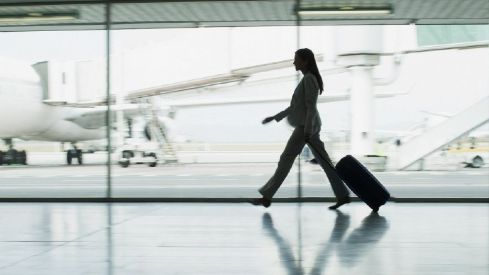 6 Business Travel Tips From Frequent Flying Entrepreneurs