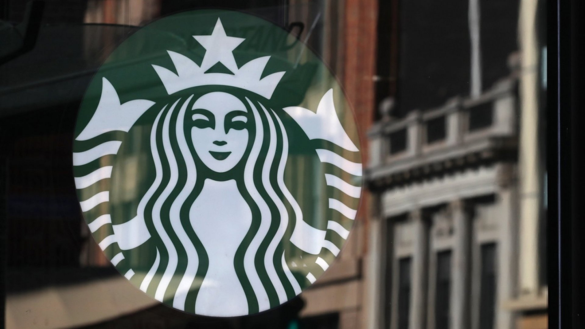 Starbucks Just Stumbled Into a Disturbing Controversy. Was It Preventable?