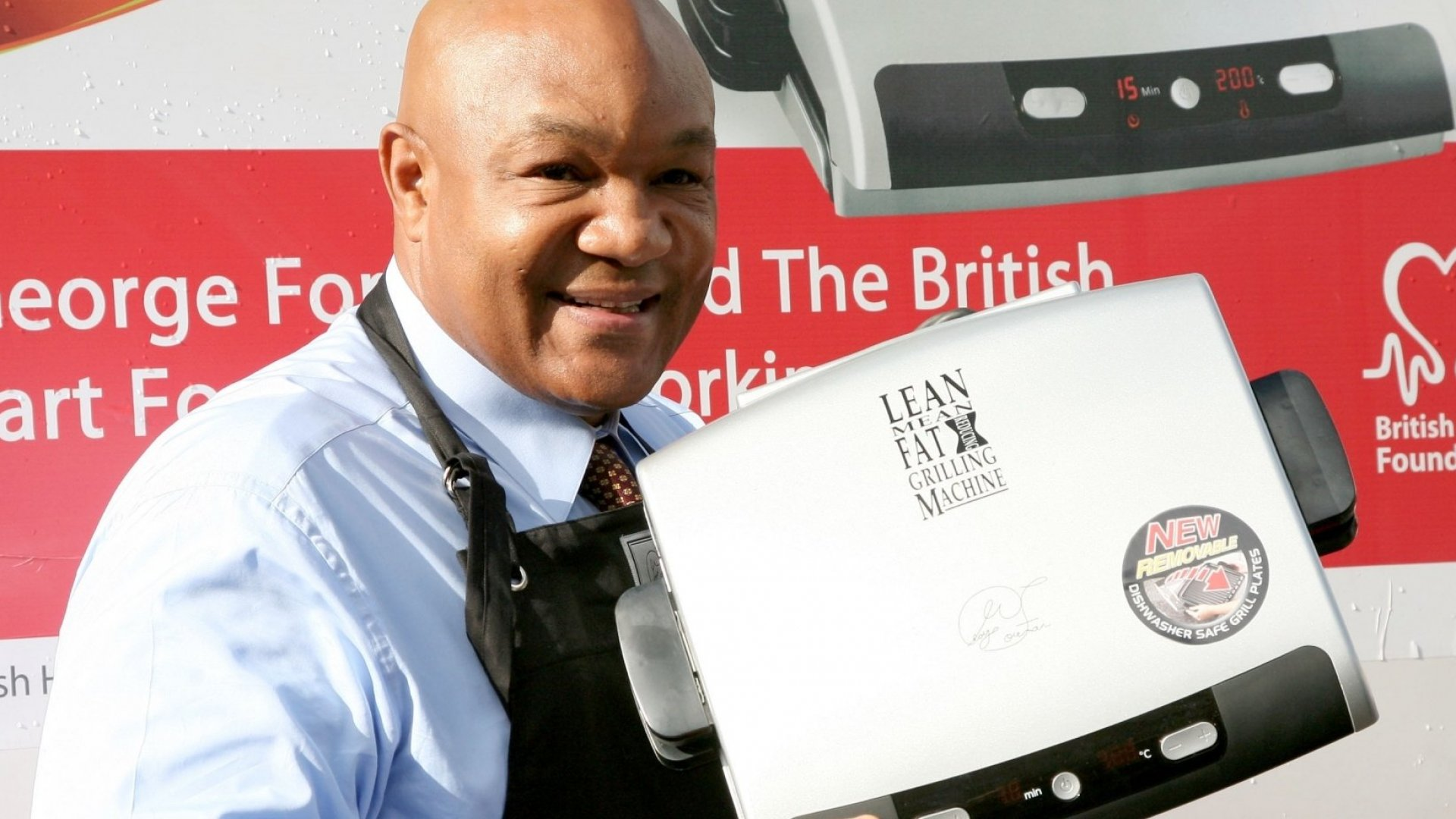 Use This Recipe to Emulate the Success of The George Foreman Grill