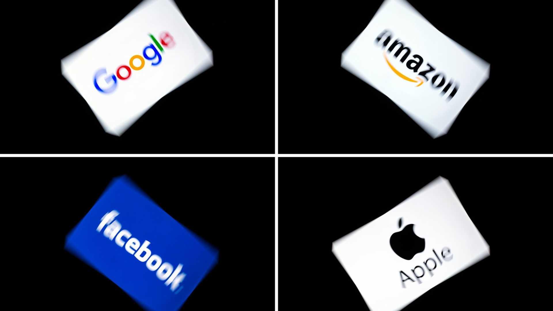 Which Big Tech Companies Will Get Broken Up?