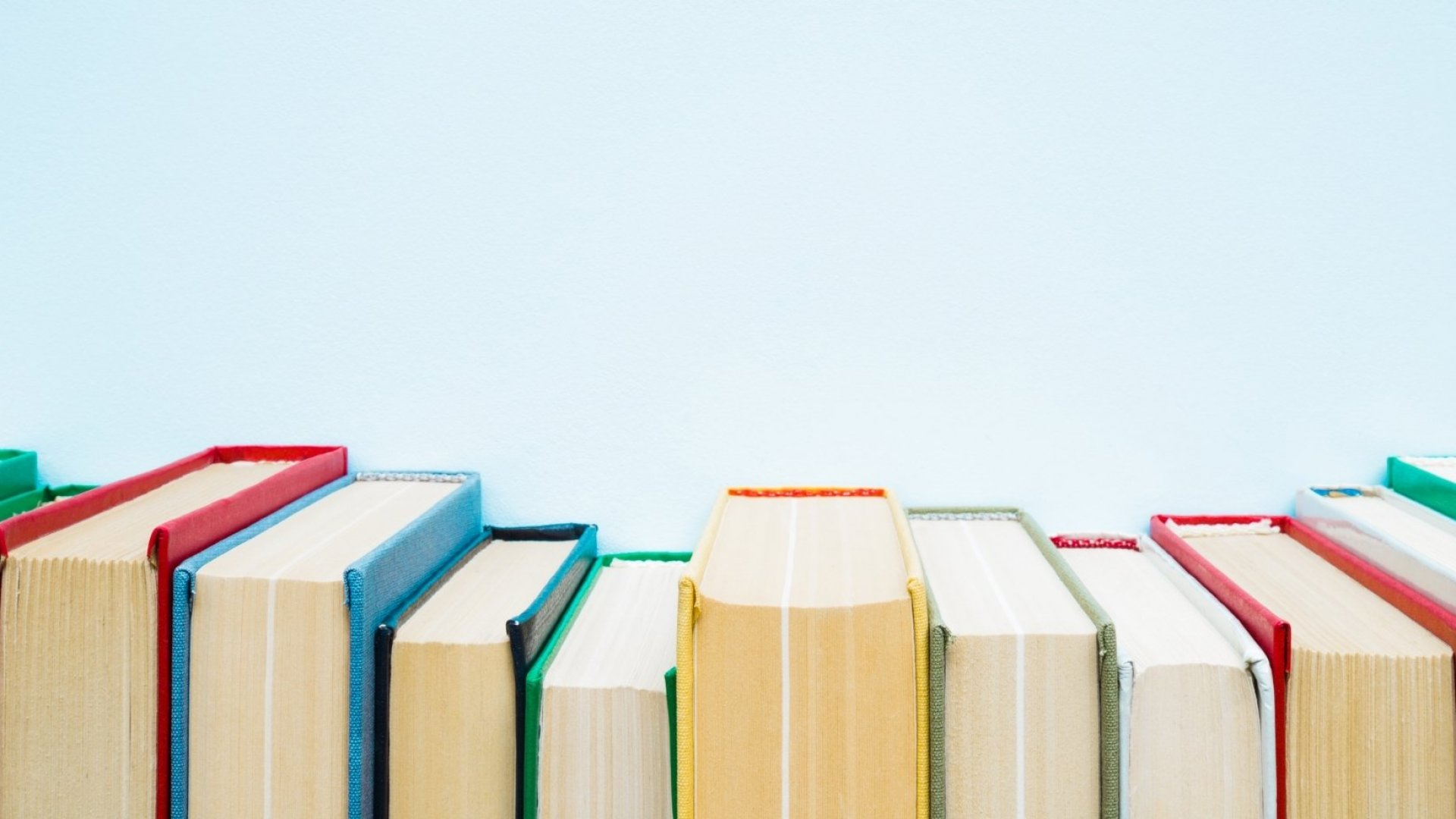 5 Leadership Books to Help Transform You Into a Modern Leader