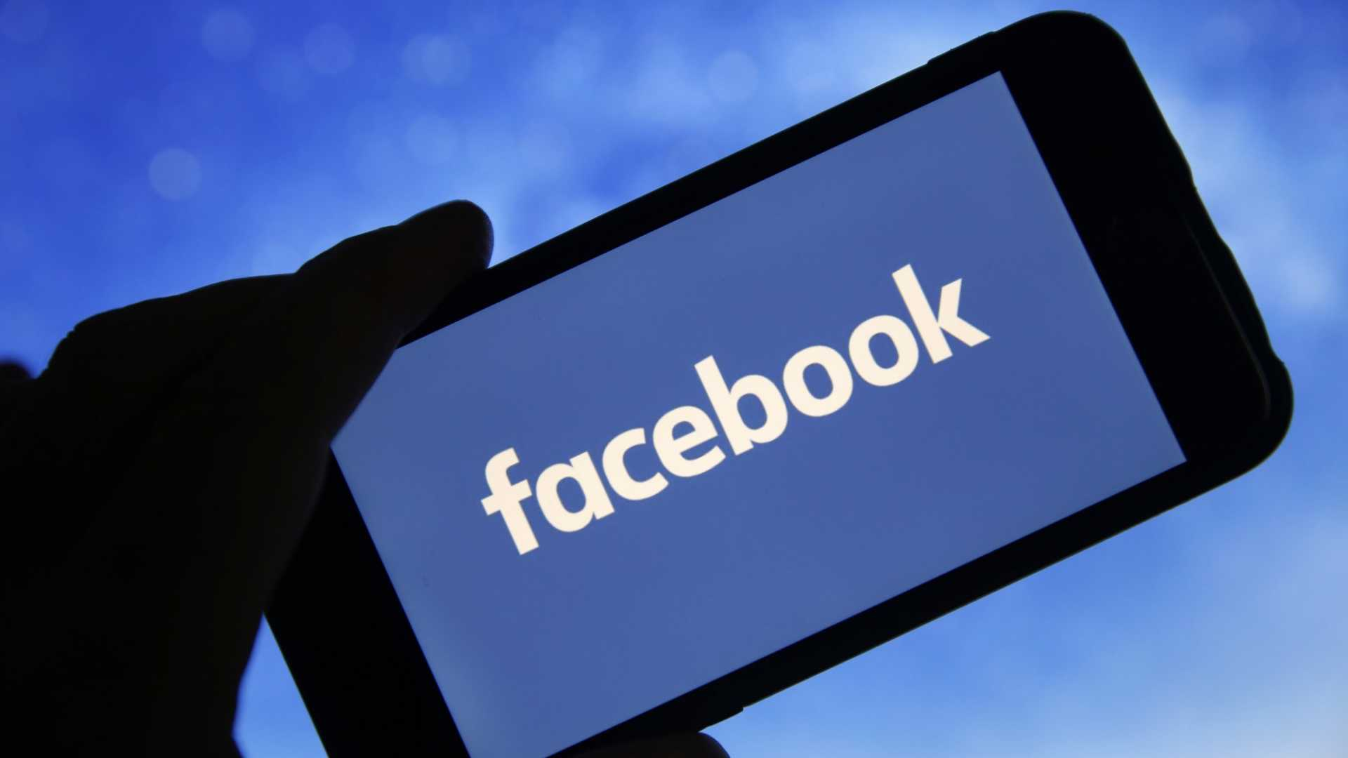Facebook Wants to Do Something Totally Unexpected: Pay You for Your Data