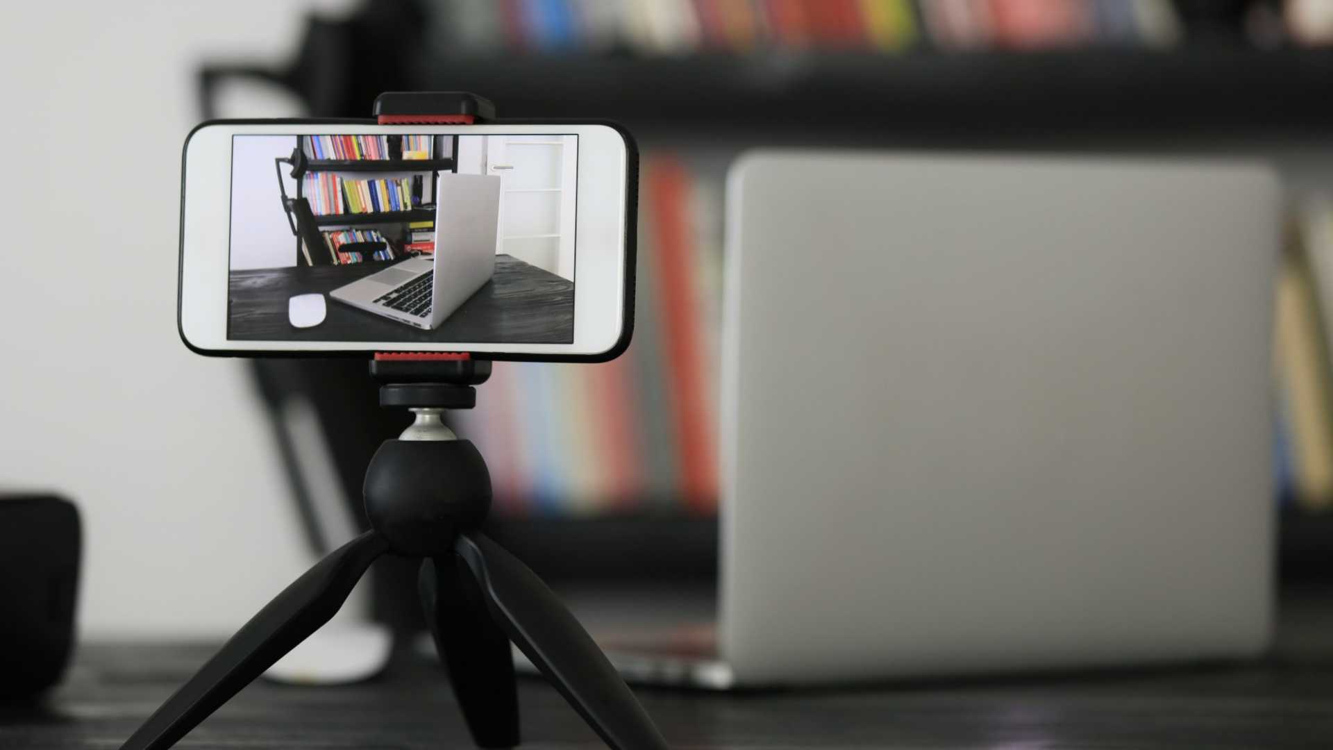 4 Best Practices for Employee Connection by Video