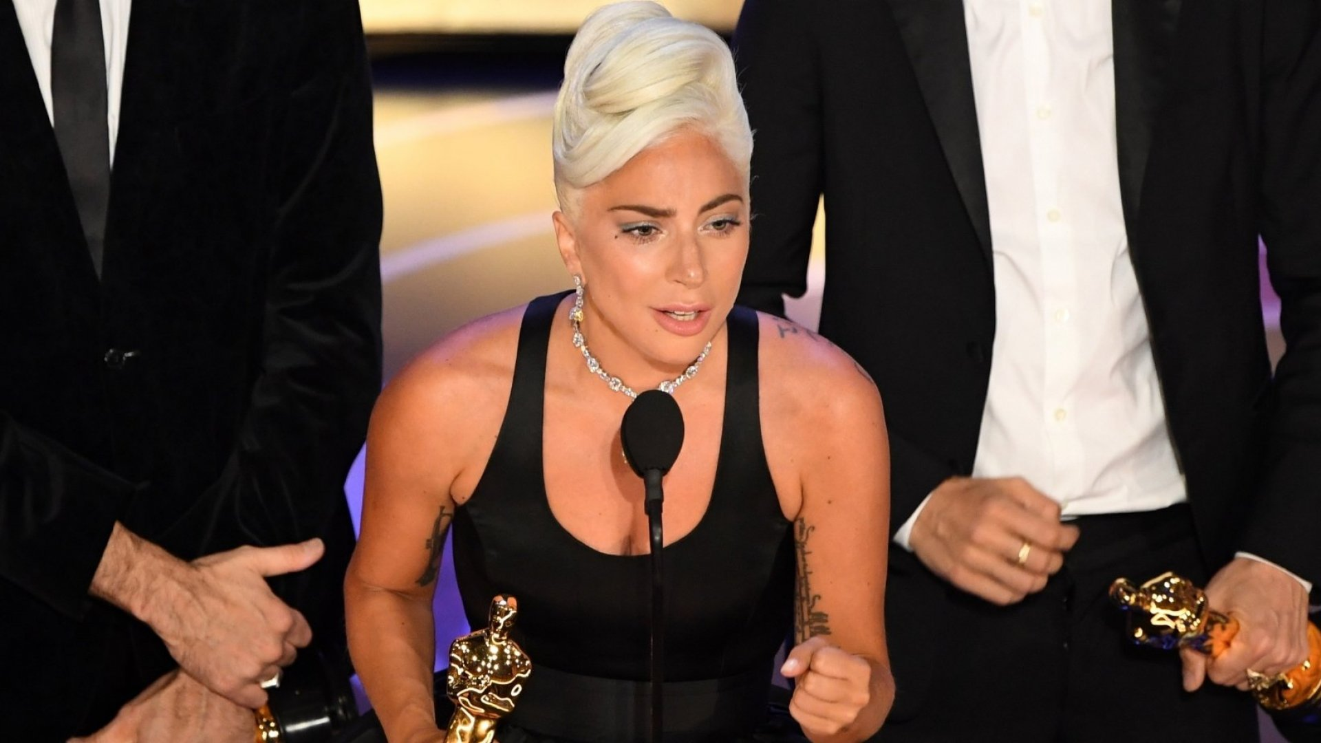 Lady Gaga Just Schooled Everyone on What it Means to Be An Entrepreneur