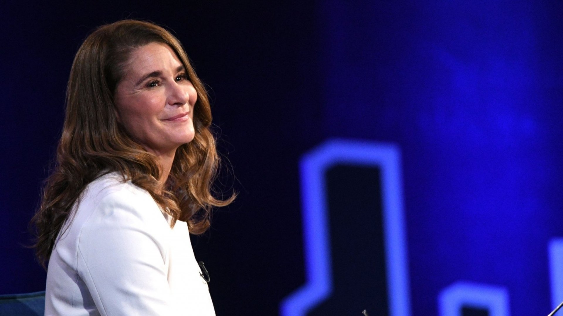 10 Inspiring Facts About Melinda Gates