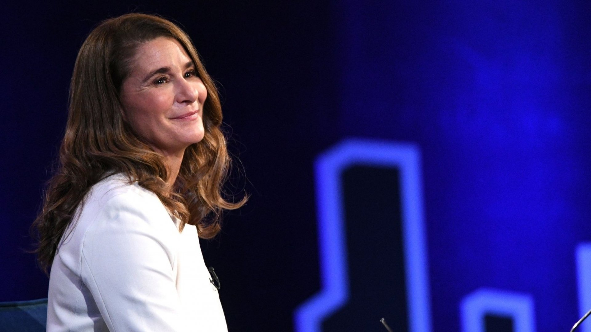 Melinda Gates Uses This 1 Strategy to Solve Some of the World's Most Complex Problems