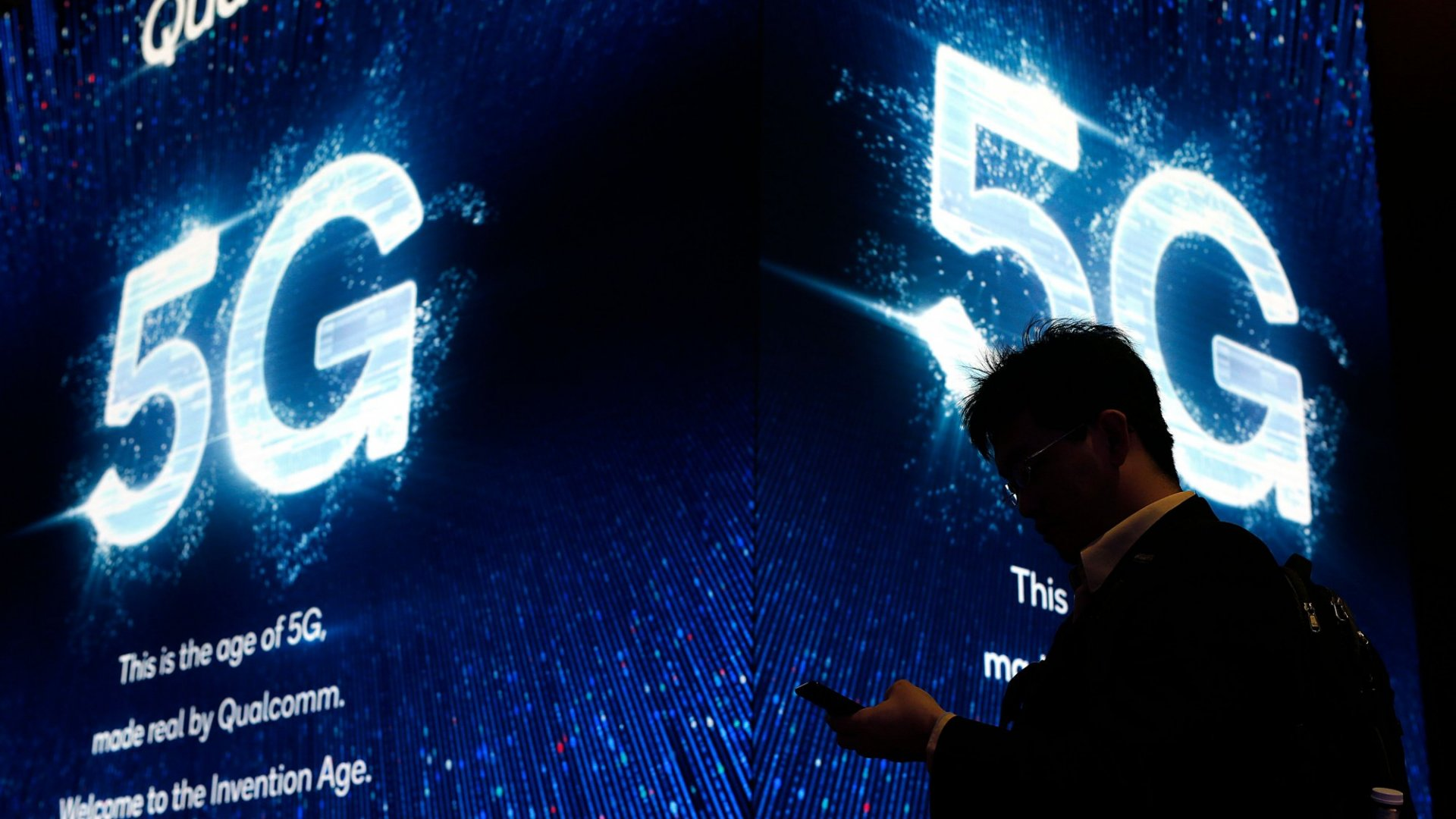 What's Real and What's Hype With 5G? Here's What You Need to Know