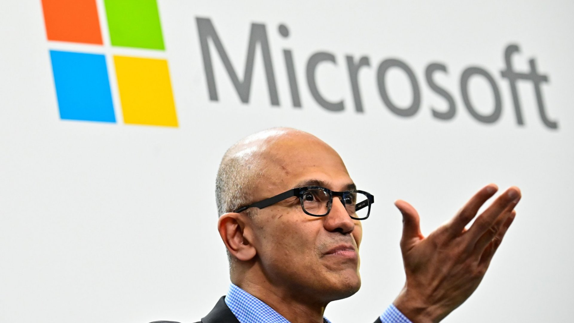Microsoft Just Announced These 3 Cool Things That Will Impact Your Business