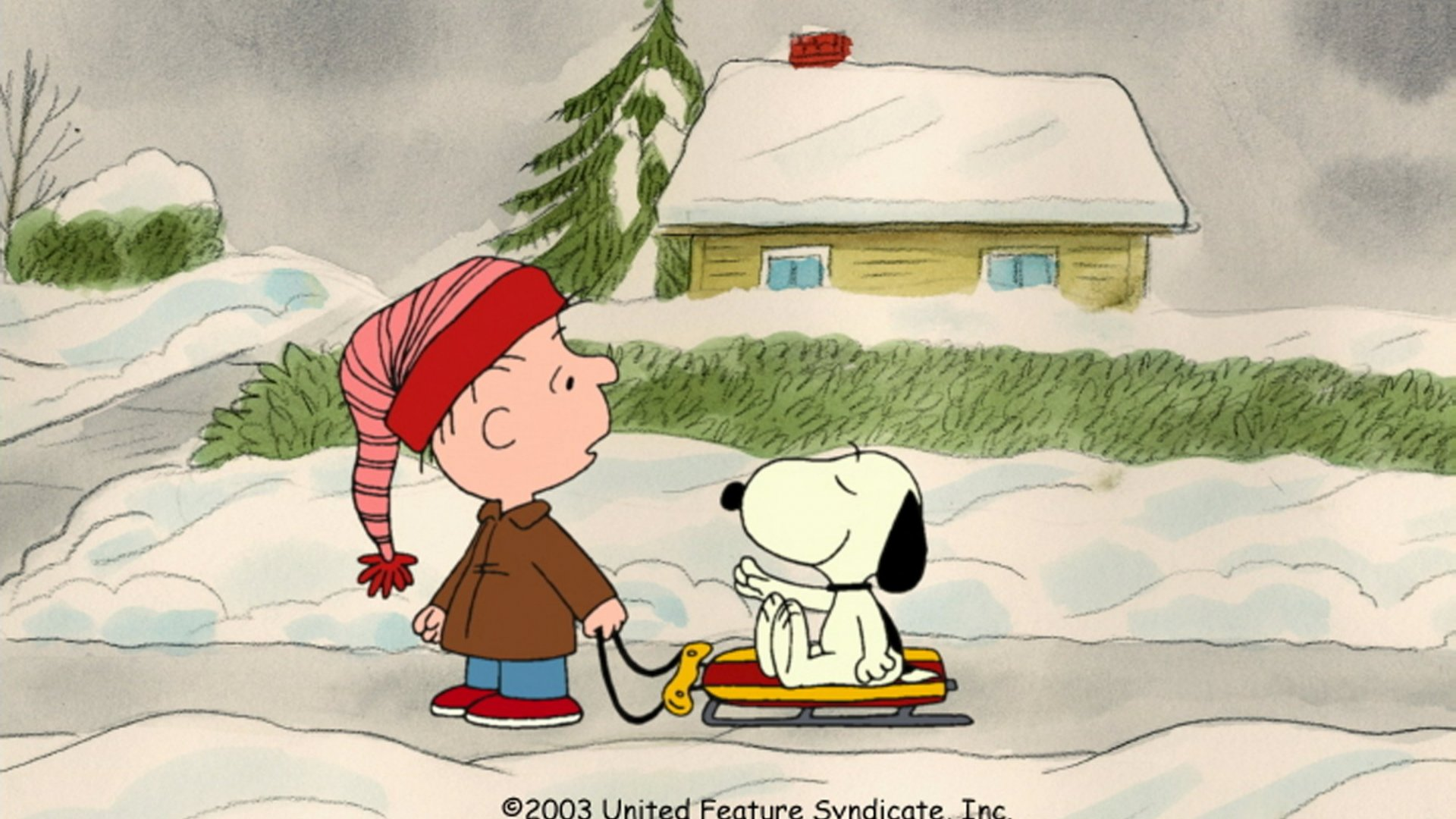 Snoopy, Charlie Brown, and Who Are Your Peers?