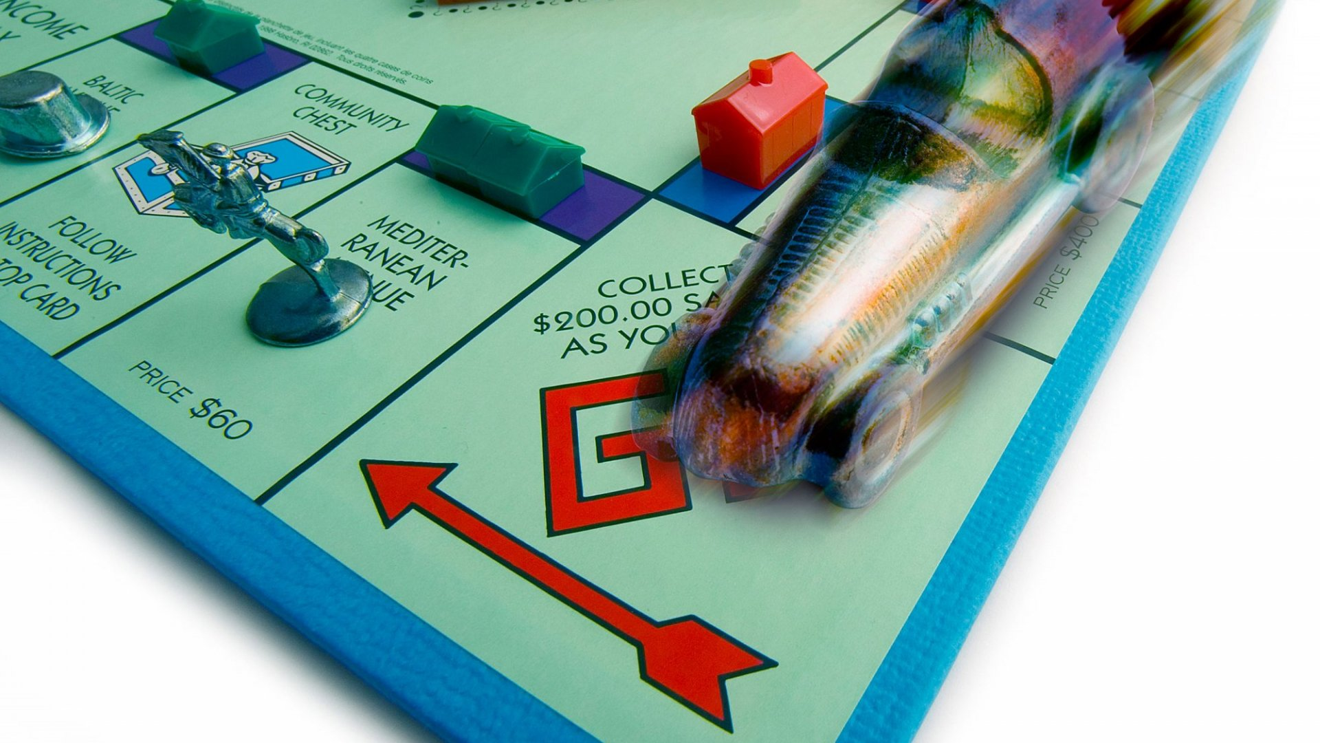 Hasbro Turns Monopoly Into a Lesson on Gender Bias, But It Probably Could Be More Woke