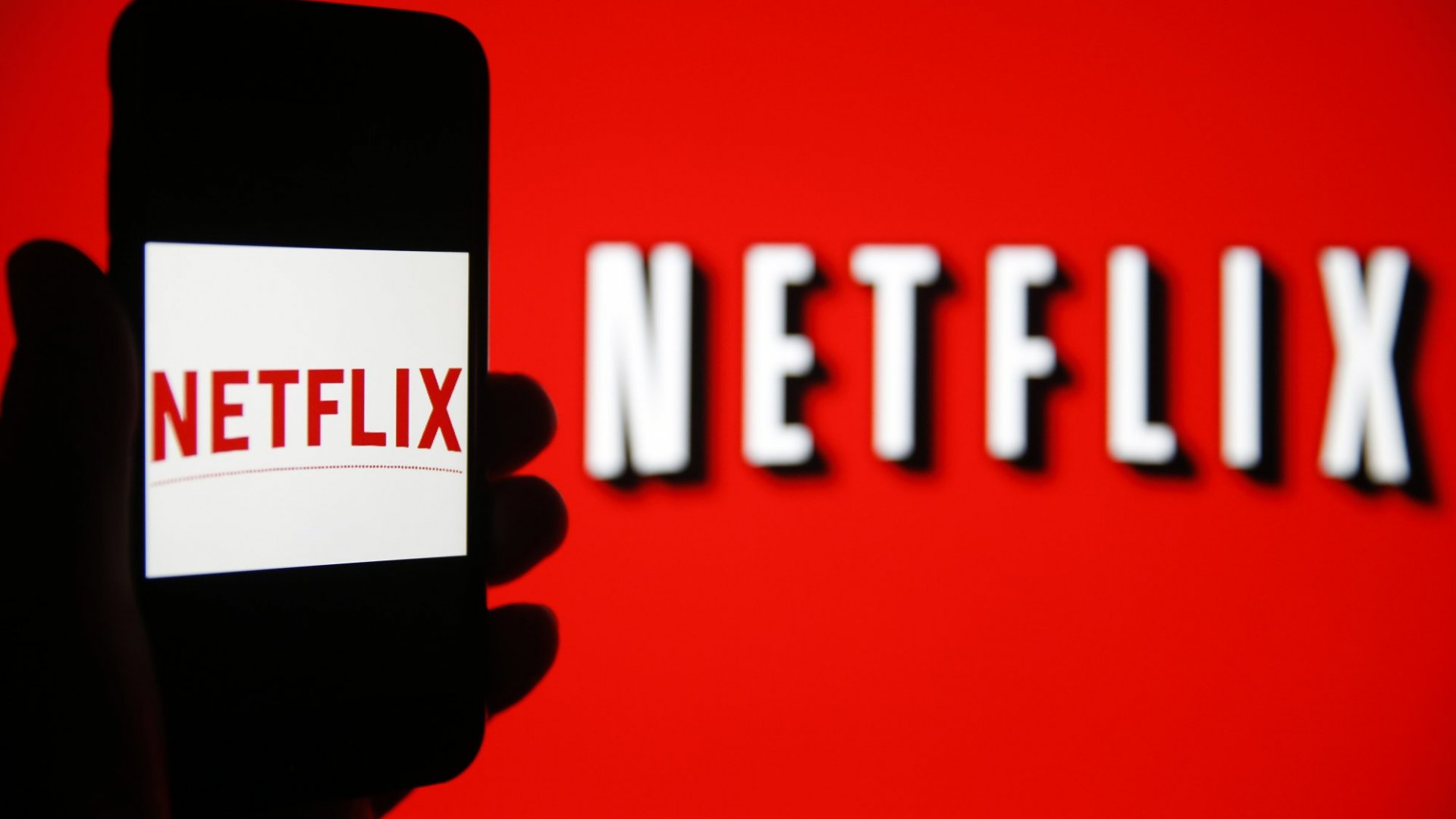 Netflix Is Testing a Really Weird Feature. How You Watch Netflix May Never Be the Same