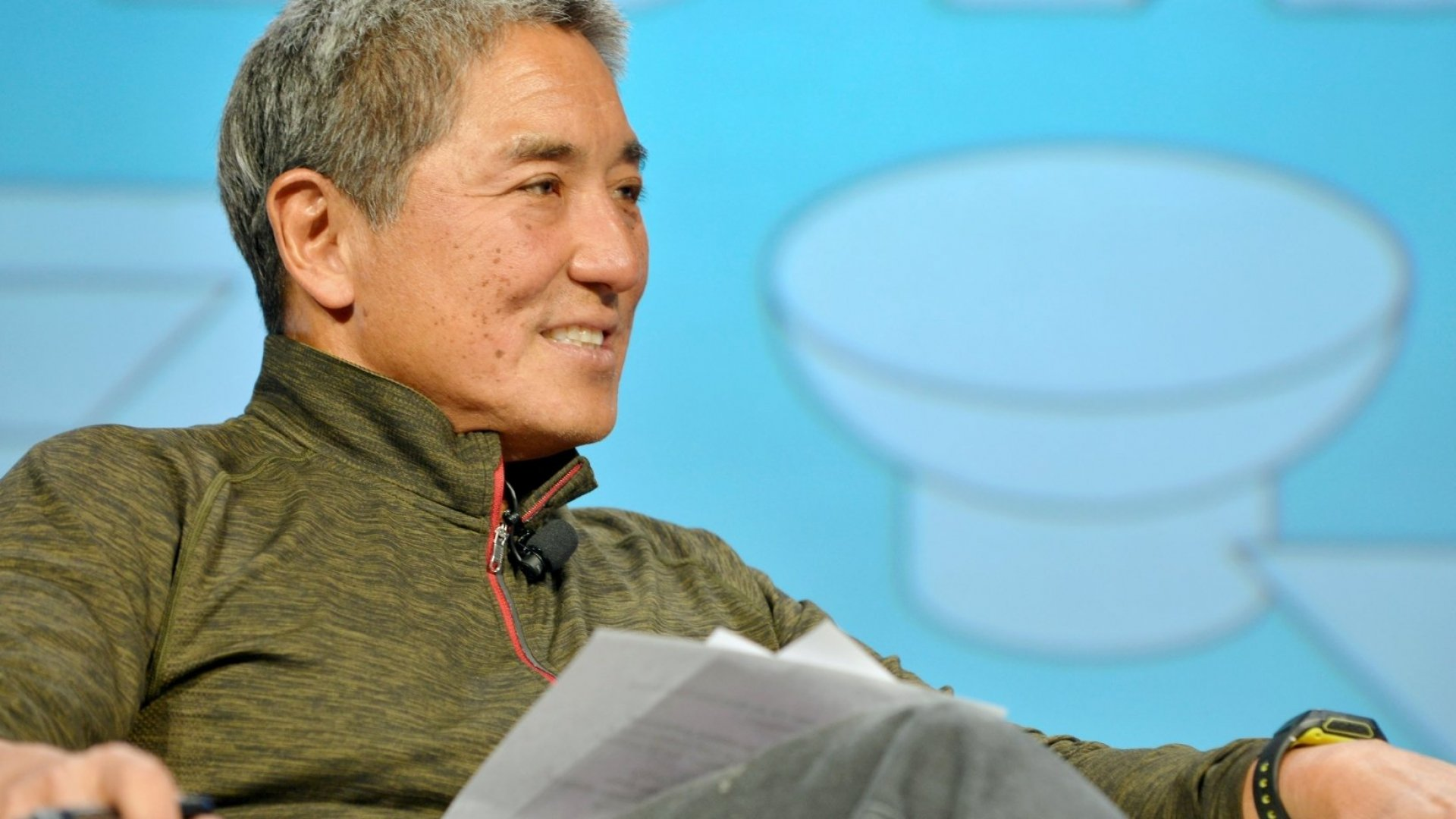 Stop Listening to Your Customers. According to Guy Kawasaki, It's Better to Think Several Steps Ahead