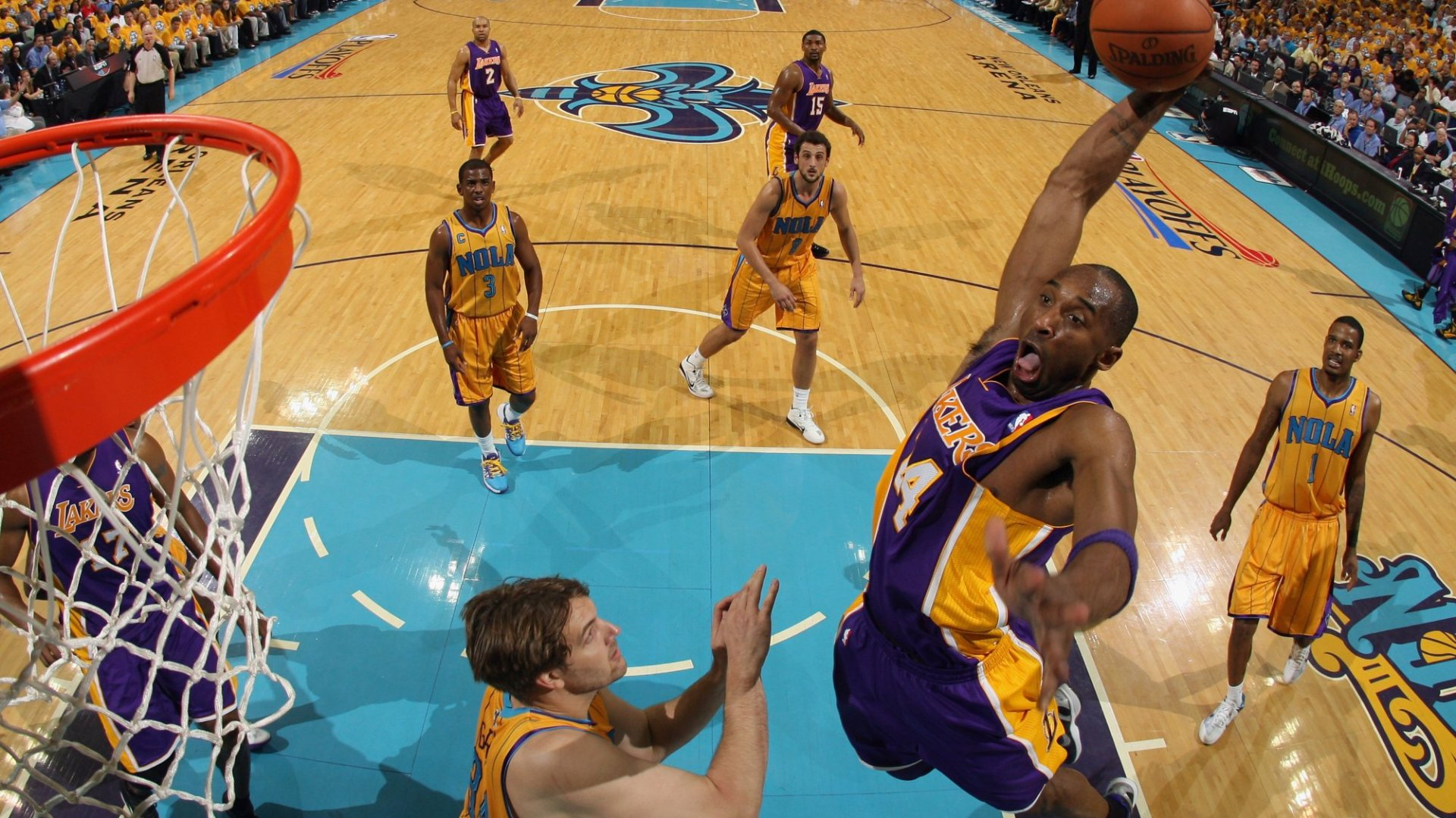 How to Break Rules and Succeed Like Kobe Bryant