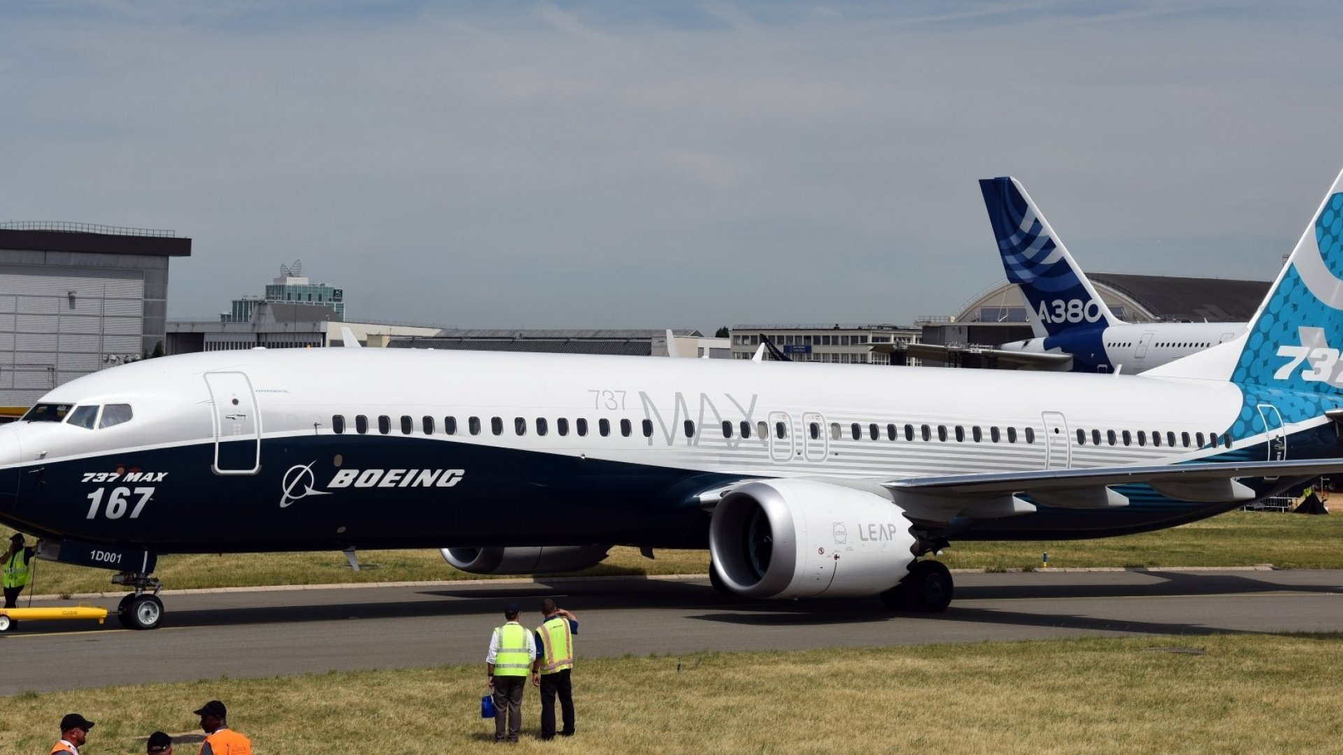 Boeing Just Got Some Really Bad News in a Barclays Survey of Flier Opinions About the 737 MAX Aircraft