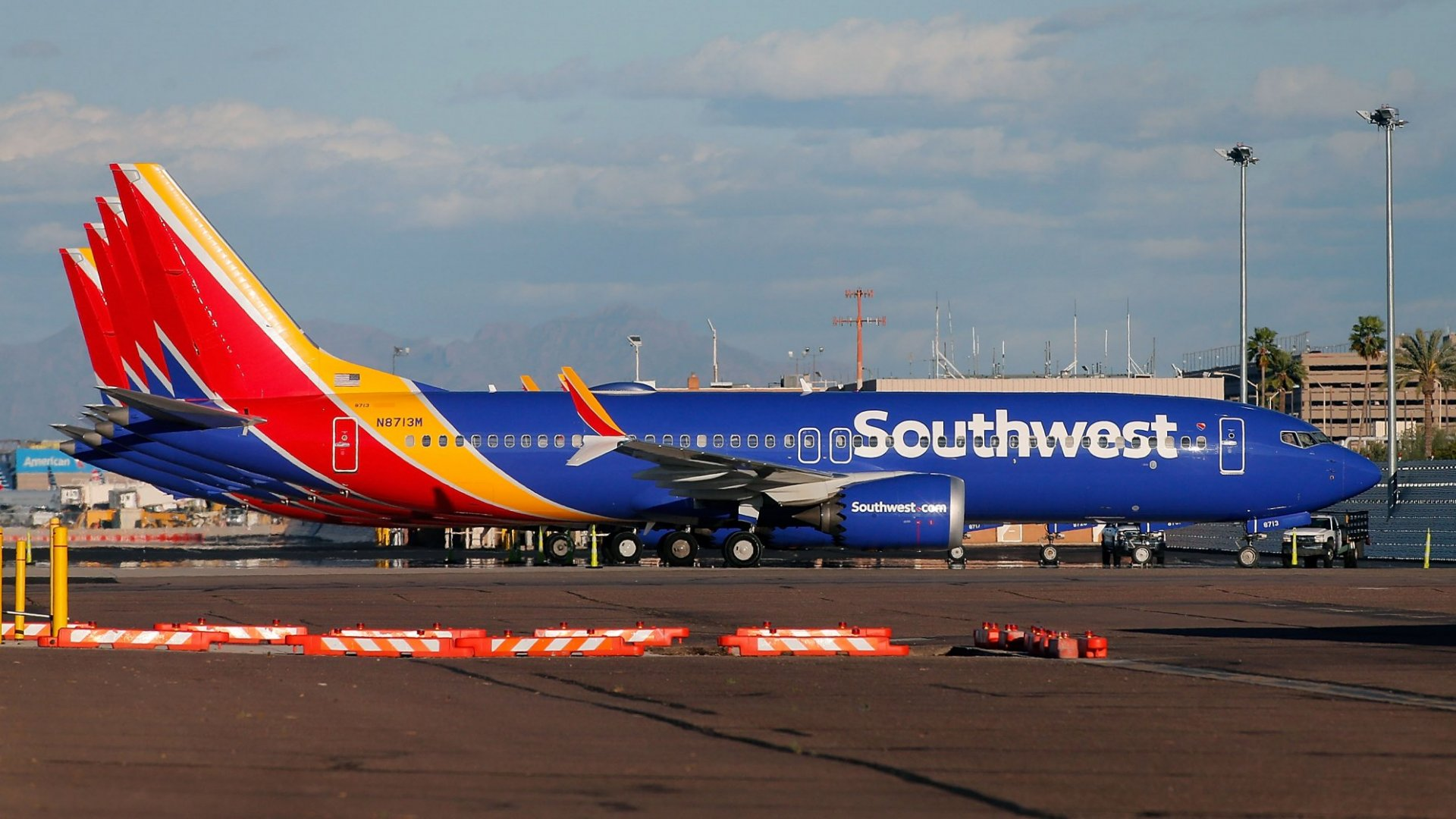 The CEO of Southwest Airlines Just Issued an Extraordinary Statement About the Company's Boeing 737 MAX Aircraft
