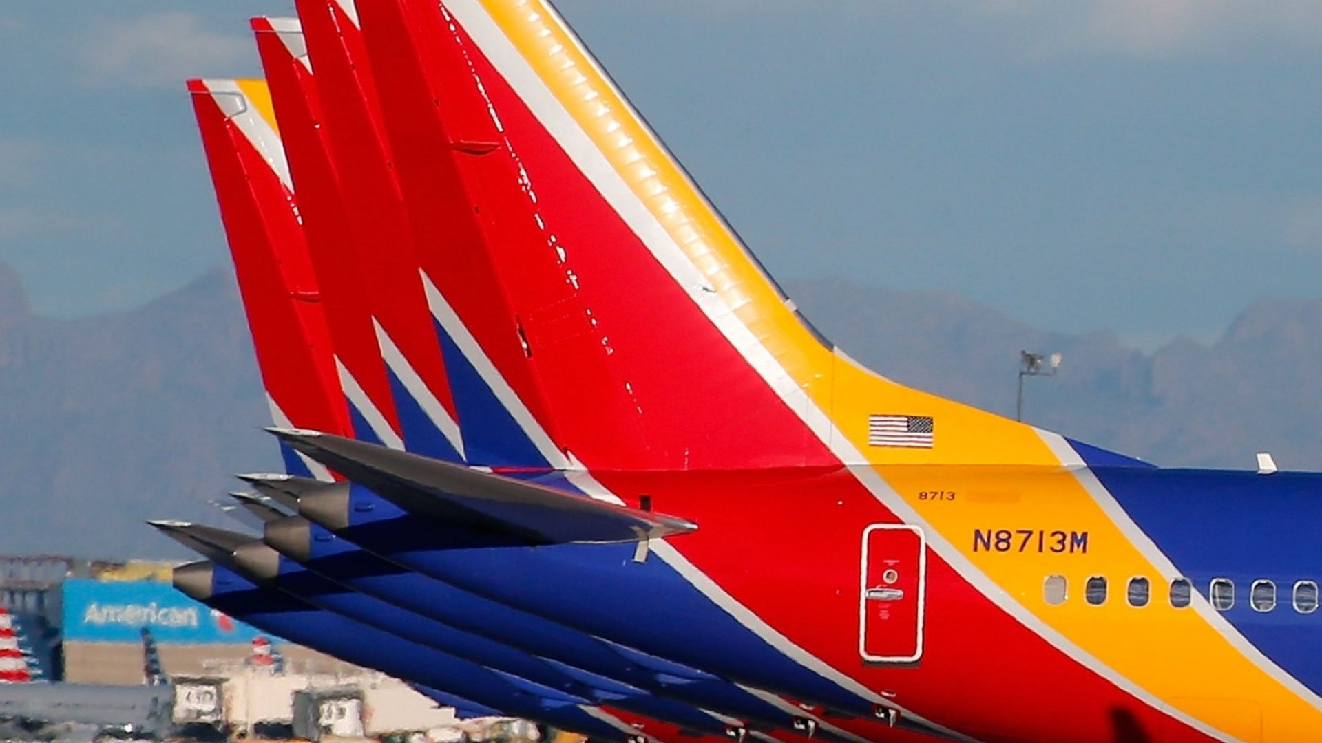 A New Report on Southwest Airlines' Safety Record Shows Why Culture Is Your Most Important Asset