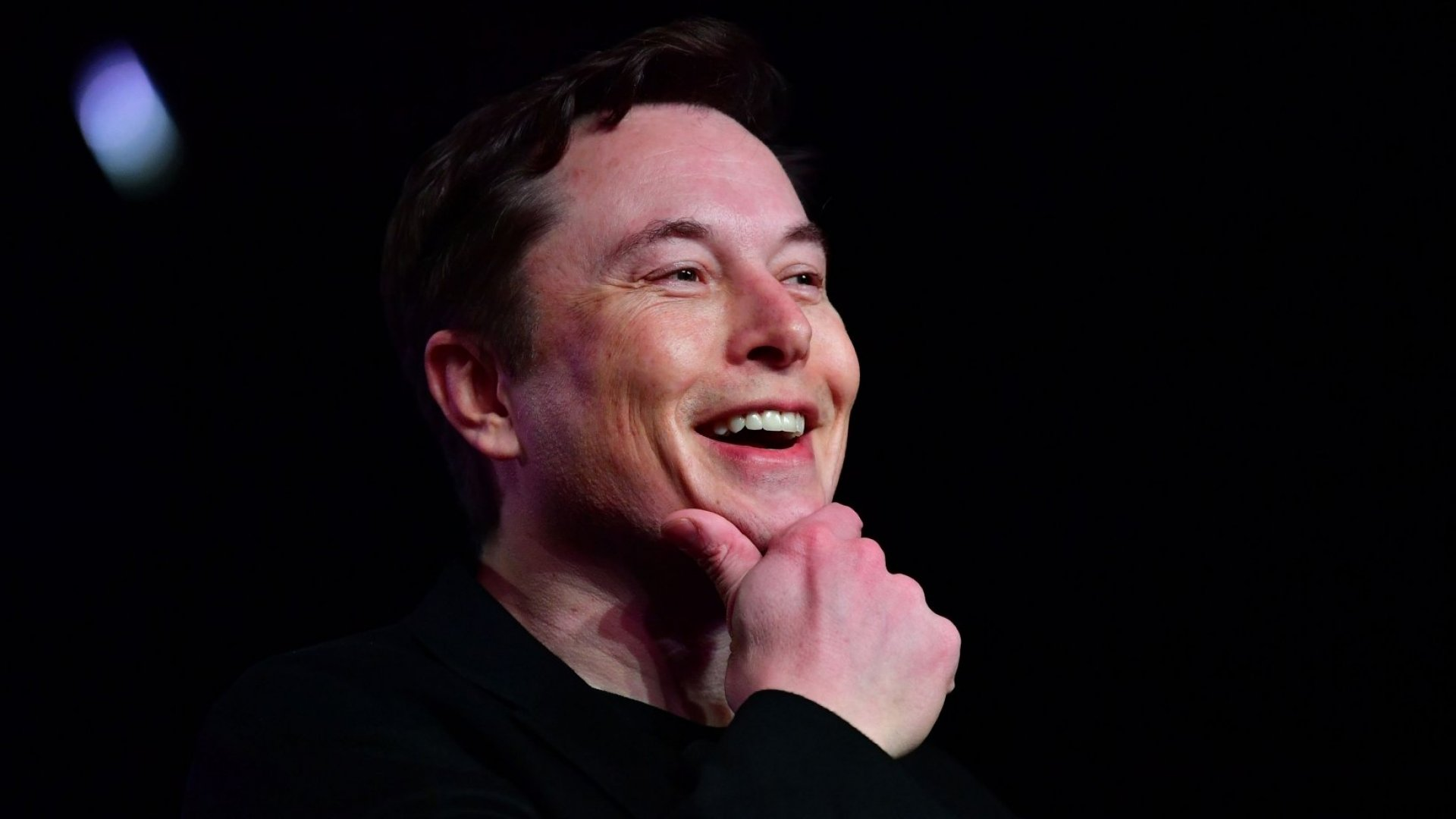 Elon Musk Revealed a Surprising Detail About How Flights to Mars Will Work
