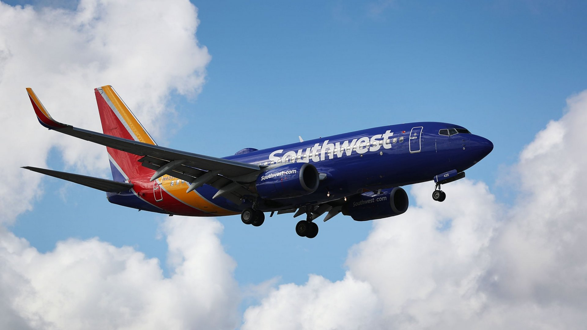 Southwest Airlines Just Took Away an Amazing Perk and Customers Are Outraged
