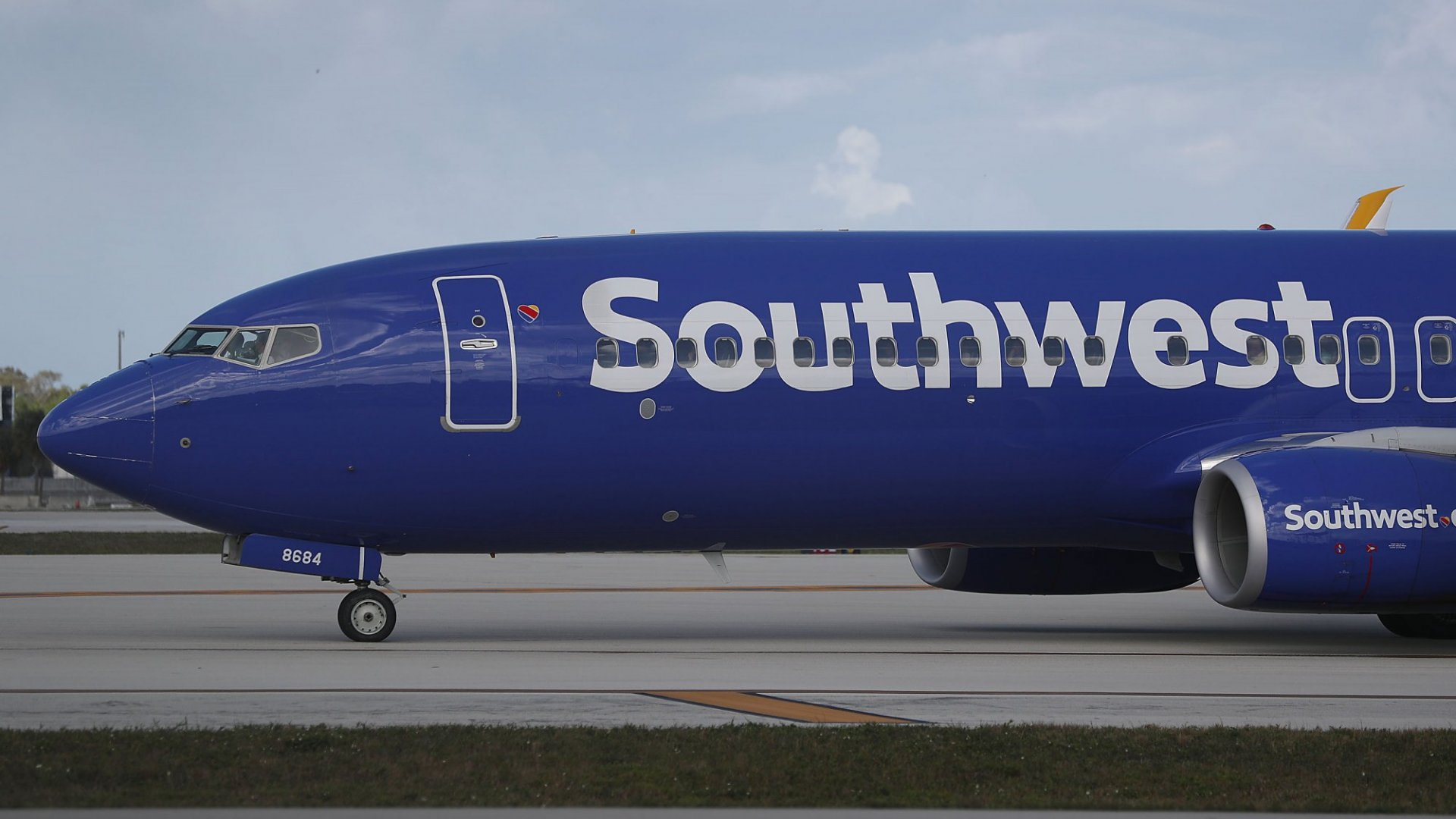 Southwest Airlines Tries a Strange Way to Bring Back Customers