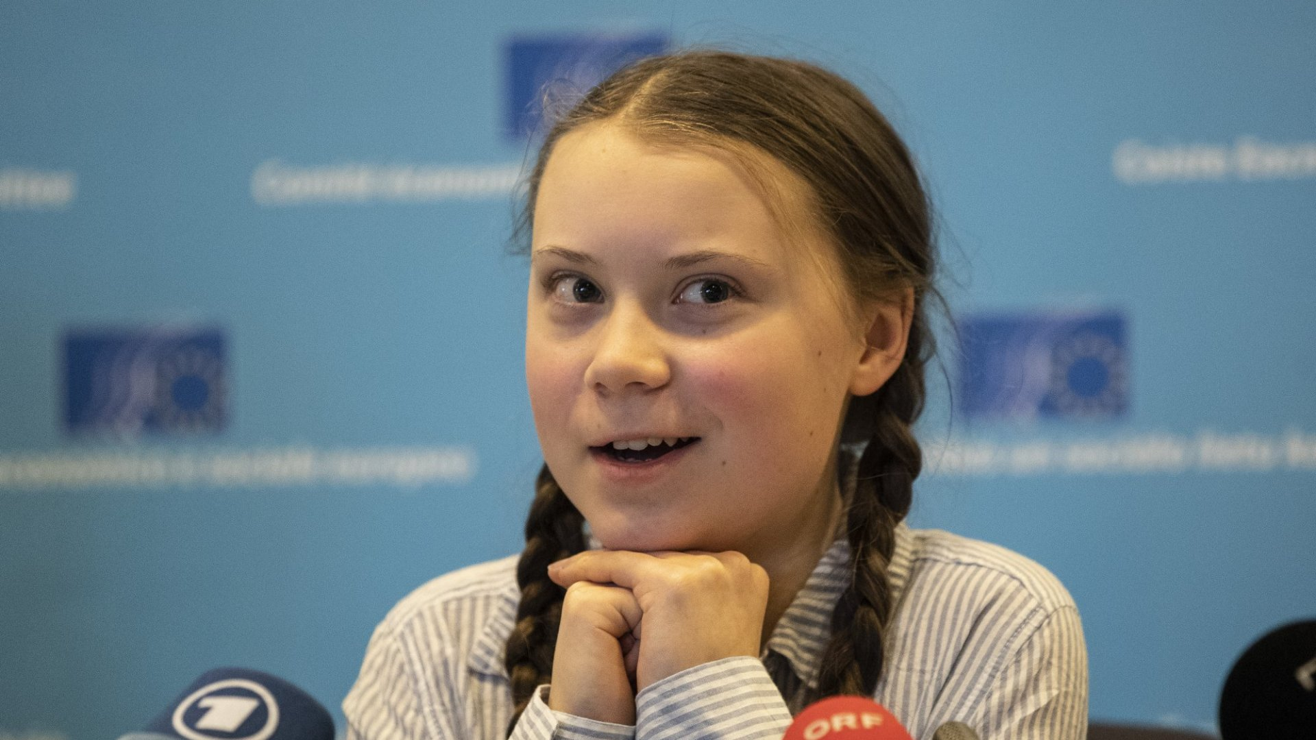 4 Important Business Lessons Teenage Climate Activist Greta Thunberg Can Teach You