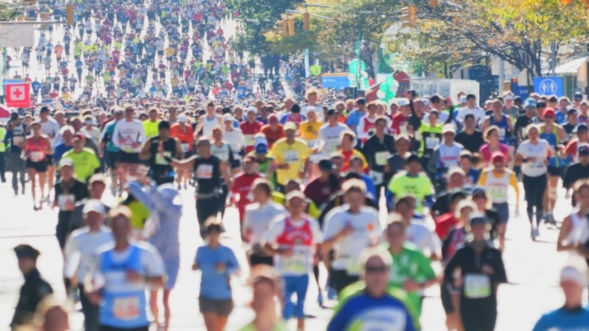 33 Tips for Running Your First Marathon