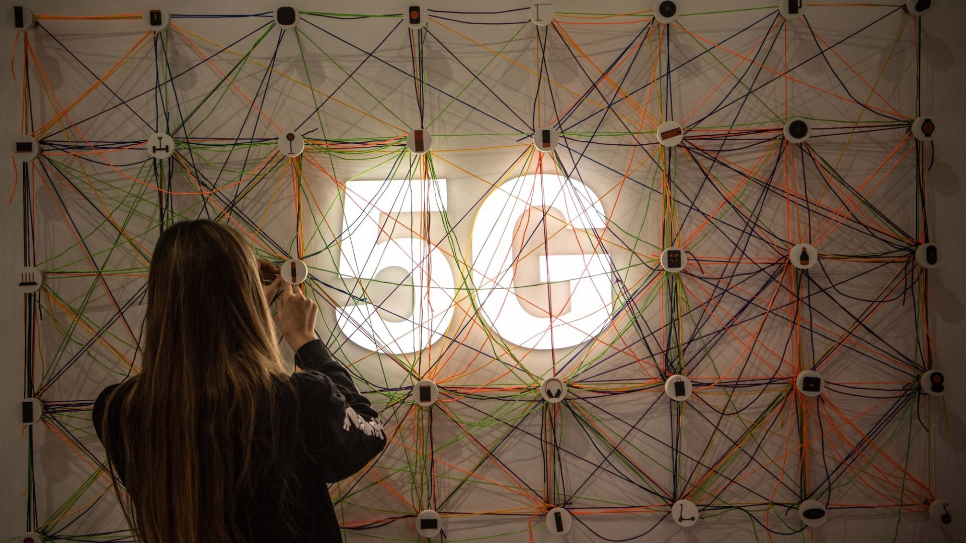 3 Ways 5G Is Going to Give Manufacturing a Makeover