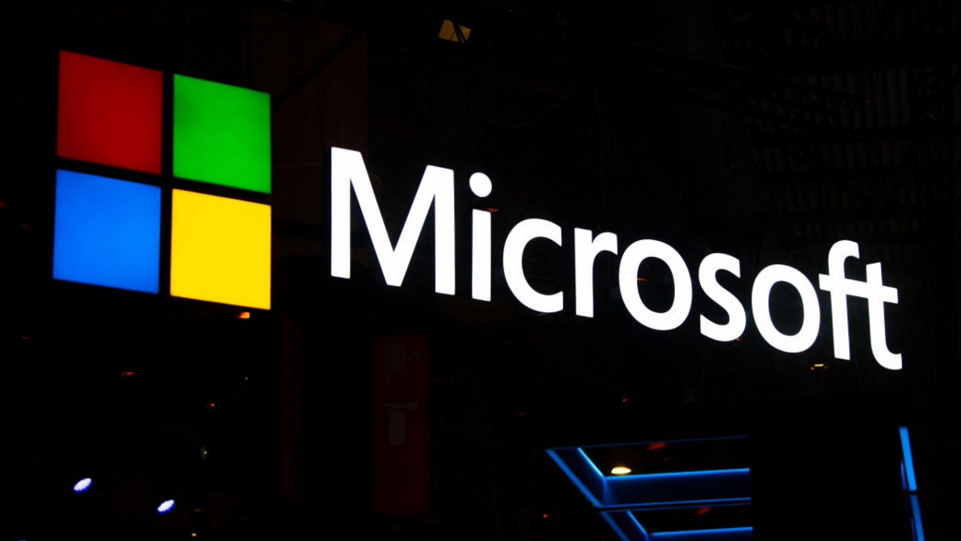Microsoft Just Did the 1 Thing No Brand Should Ever Do