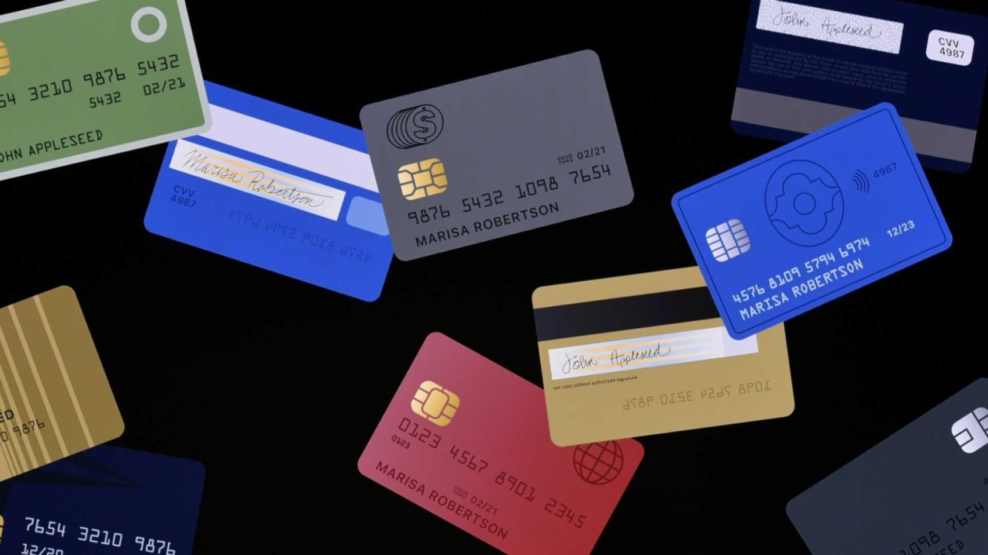 Apple Card Was a Huge Success. It's No Surprise Google Isn't Far Behind
