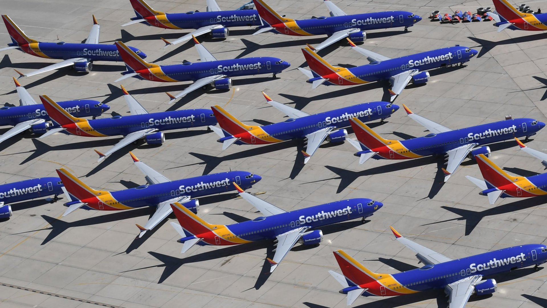 Southwest Airlines Just Made a Big Announcement That Will Make Southwest Employees Very Happy