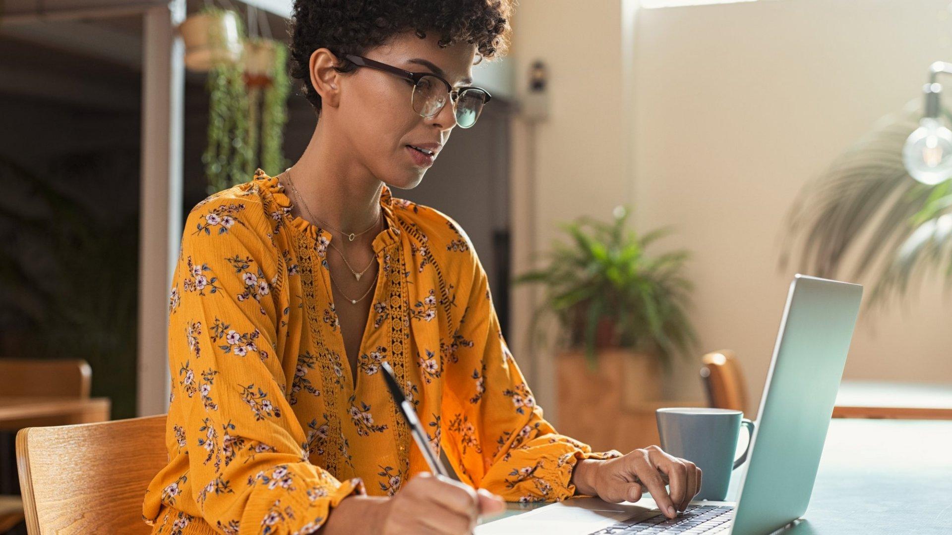 Online Courses for the Entrepreneur