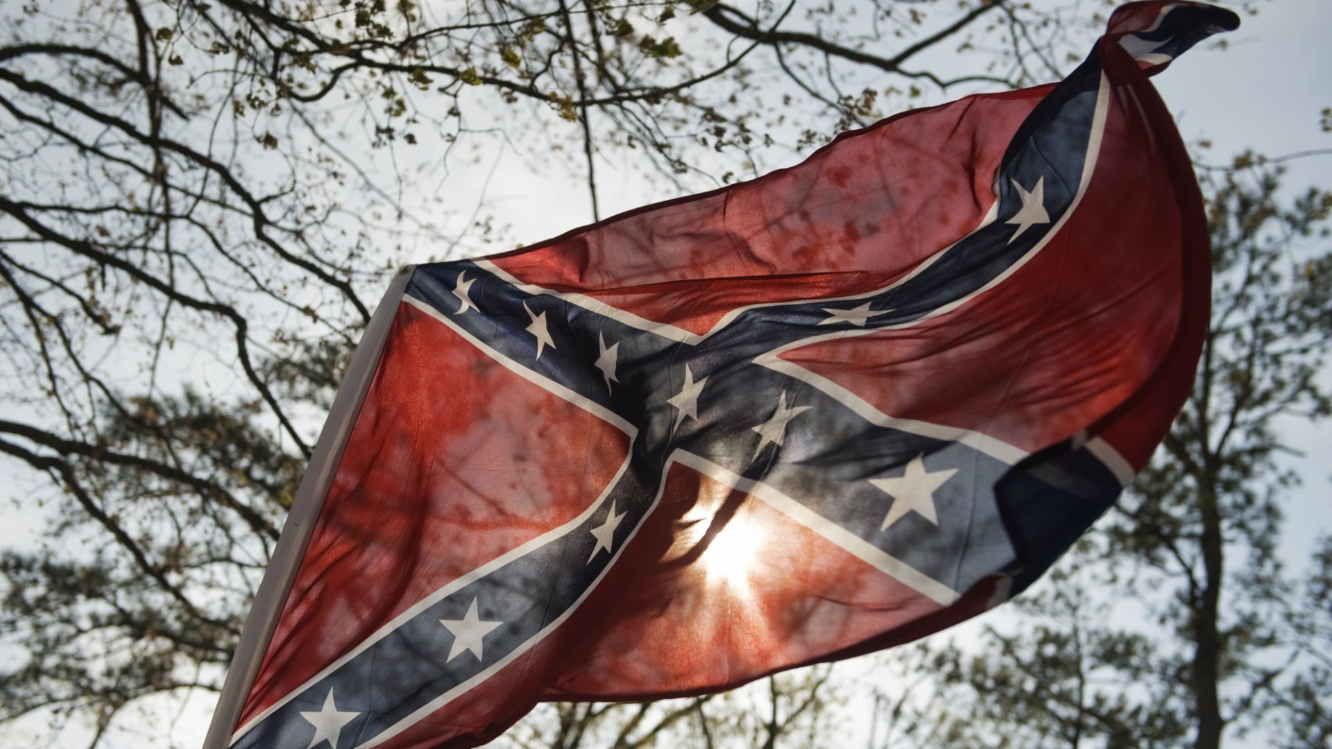 Flag Industry Not Yet Aflutter Over Confederate Flap