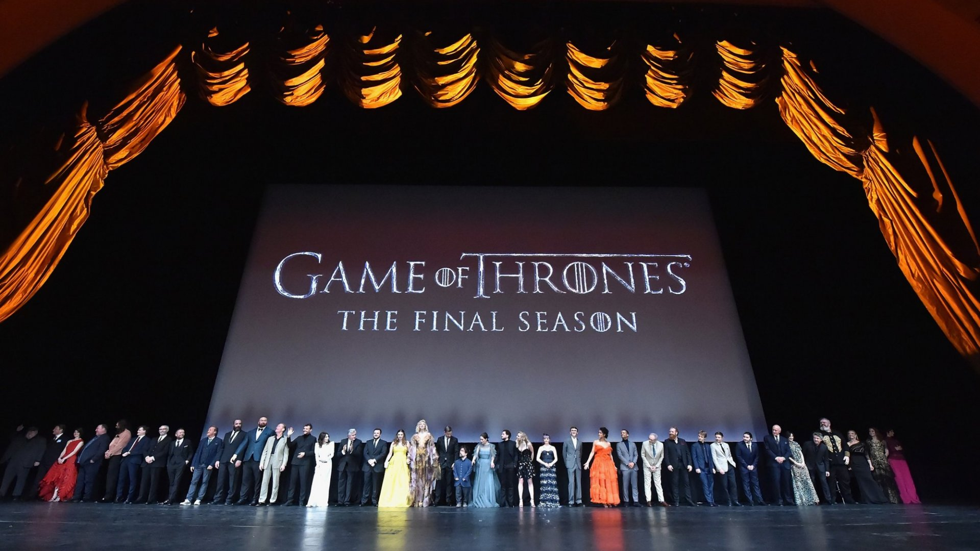 How the Internet Ruined My 'Game of Thrones' Series Finale Experience