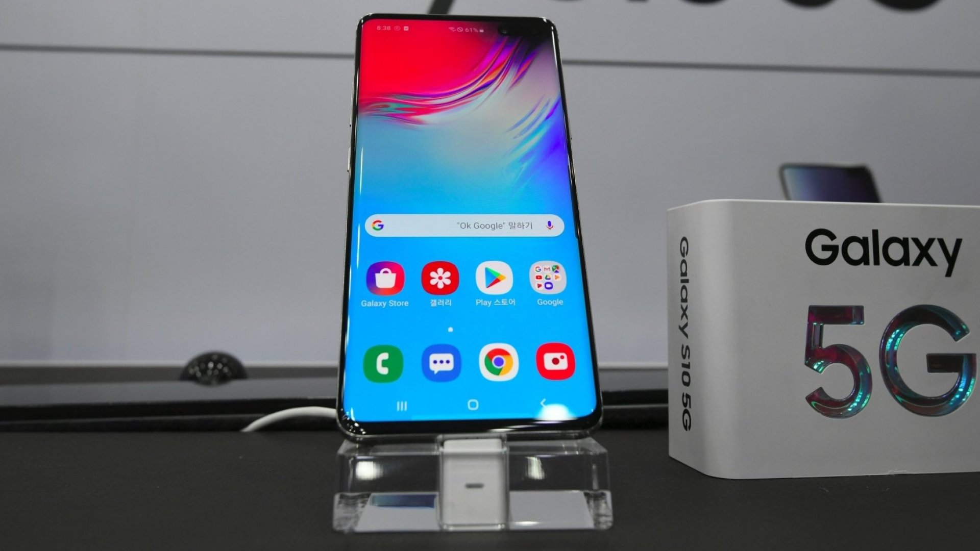The Samsung Galaxy S10 5G Is a Perfect Example of Why You Shouldn't Buy a 5G Phone Yet