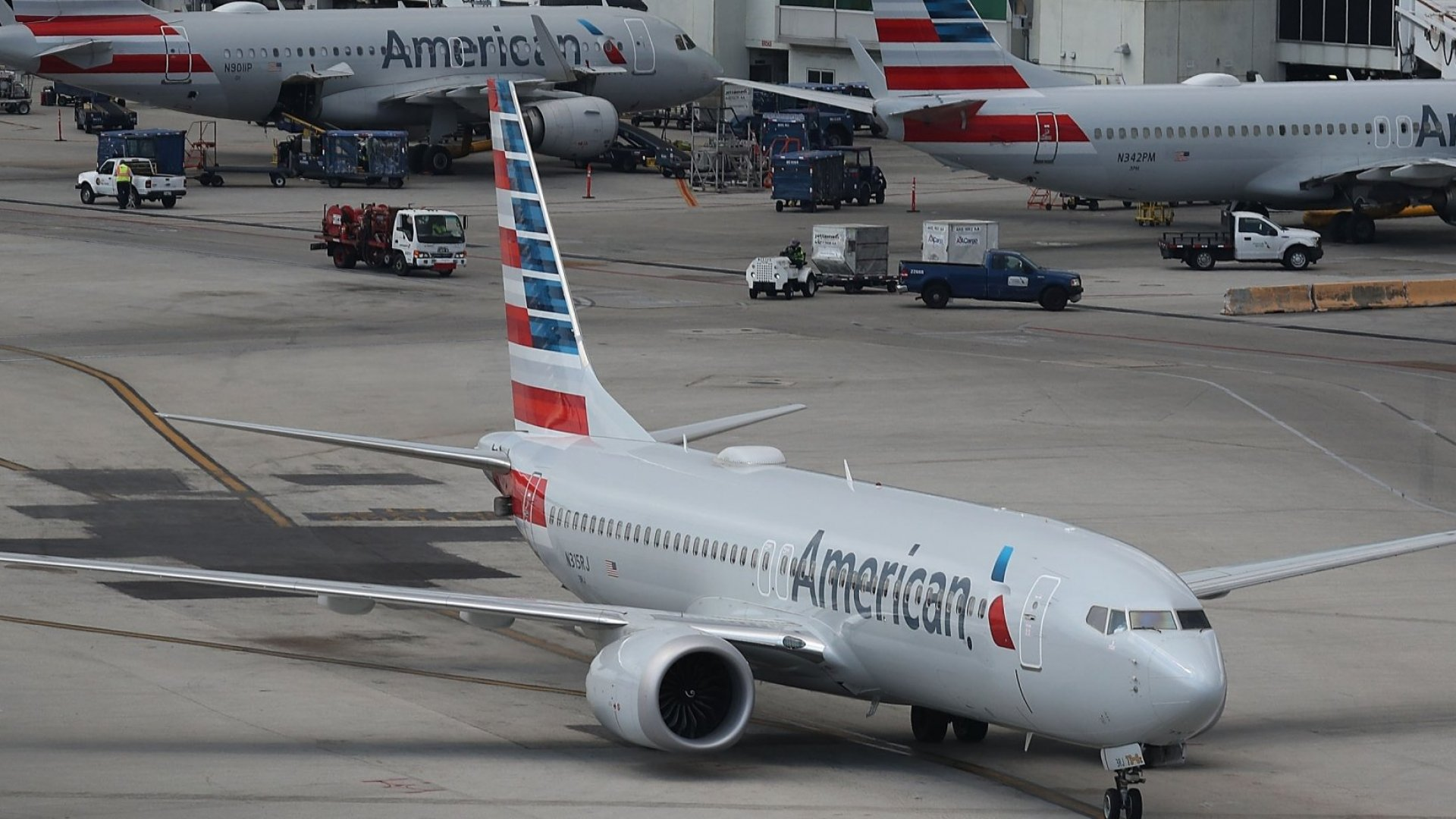 In a Secret Audio, These American Airlines Pilots Revealed Their True Thoughts About a Very Controversial Subject. (Passengers Won't Know What to Think)