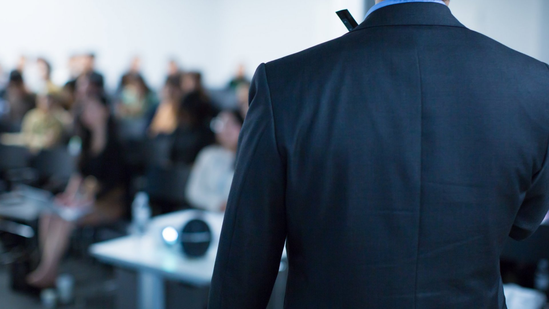 4 Things I Look for in Pitch Competitions as a Judge