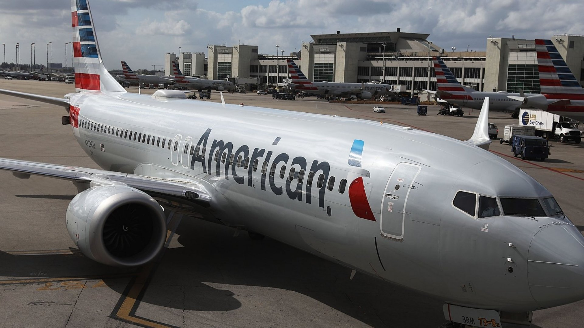 American Airlines' CEO Just Announced That 115 Flights Will Be Canceled Each Day Due to Boeing 737 MAX Fiasco