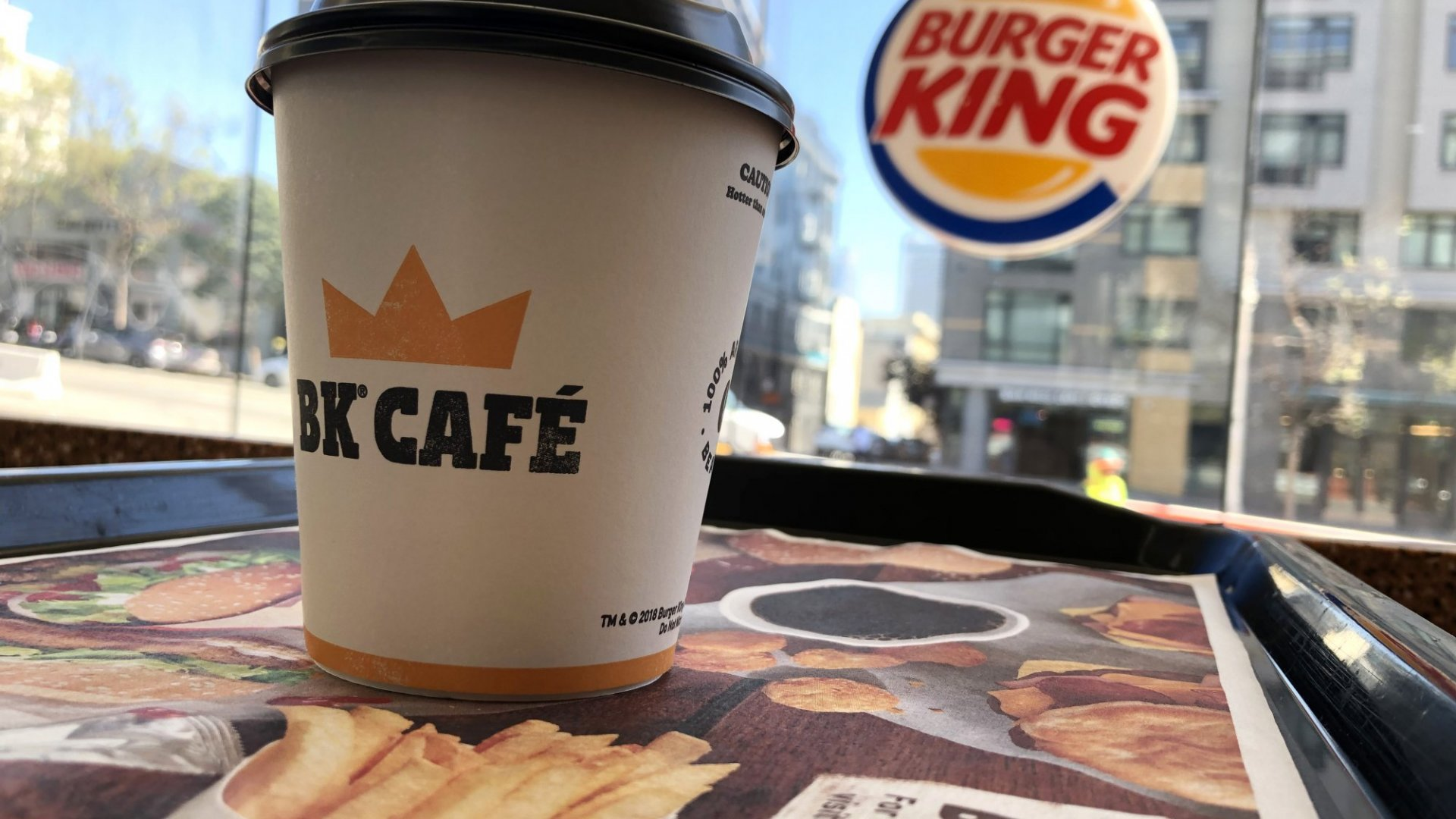 Burger King's Latest Promotion Is Both Incredibly Interesting and Maybe a Waste