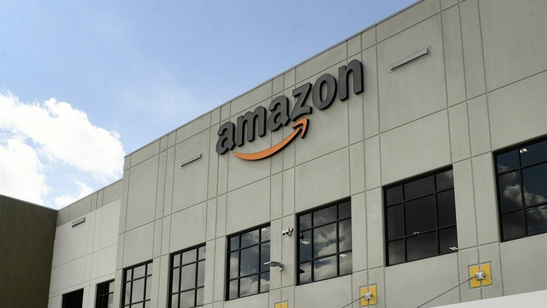 No, Amazon Didn't Destroy Retail. Here's Why It Probably Saved It