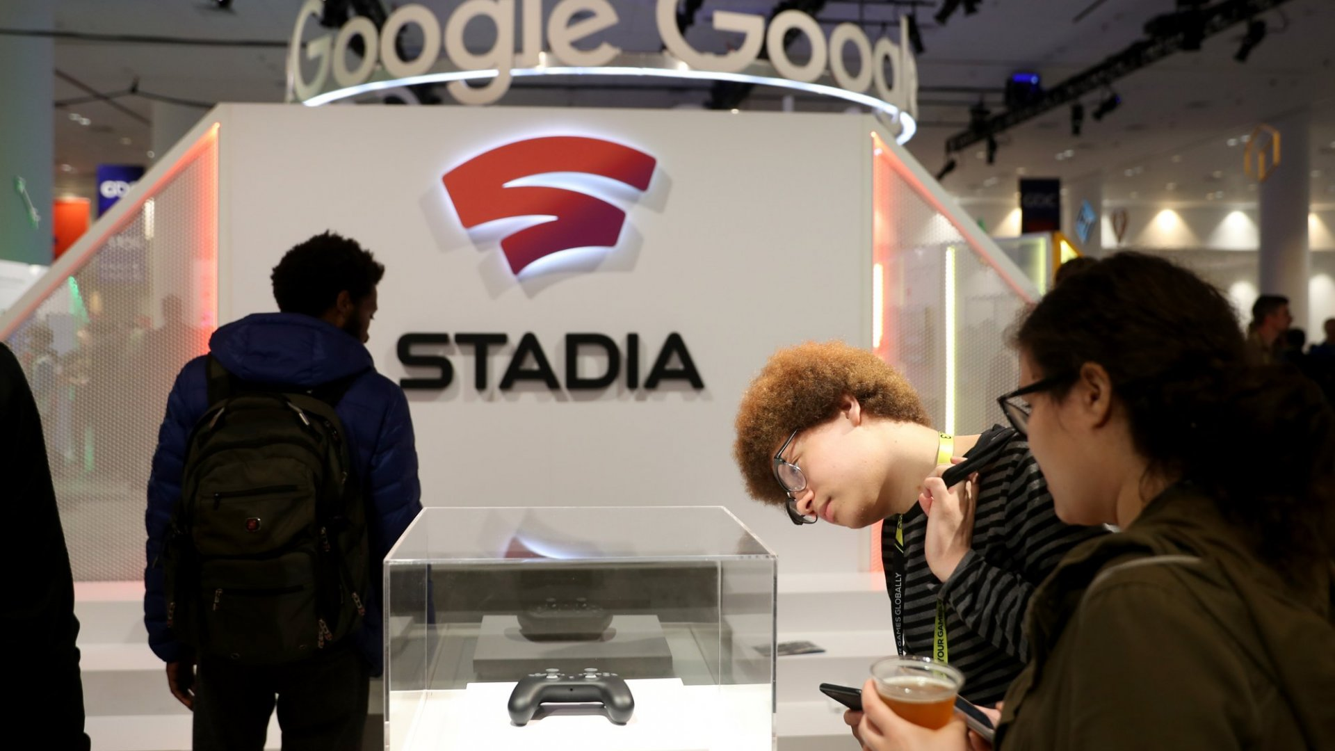 Google Stadia Could Be a Costly Console Alternative. Here's What You Should Know About How It Plans to Make Money