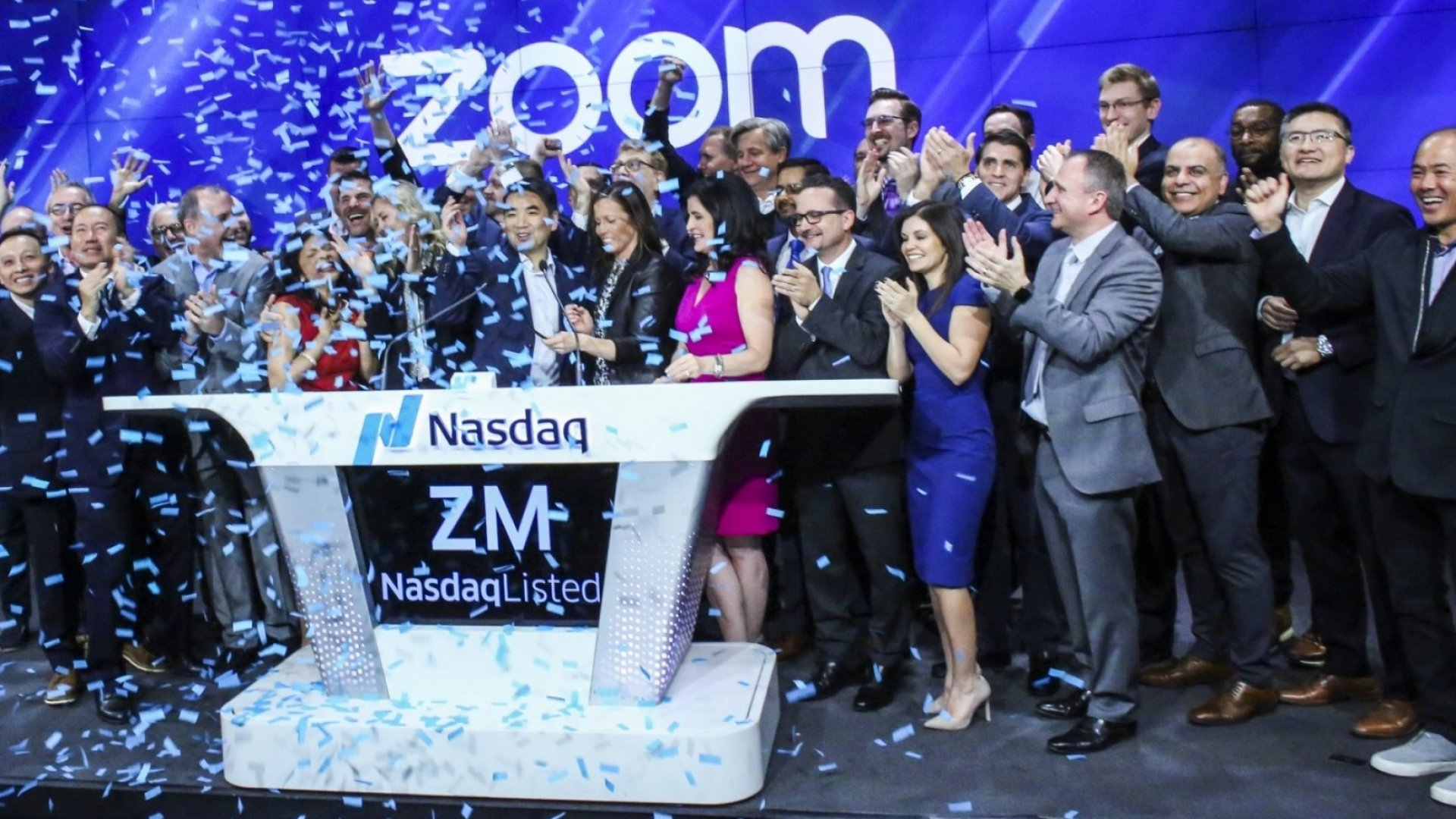 Want to Invest in the Zoom IPO? Make Sure You Buy ZM, Not ZOOM
