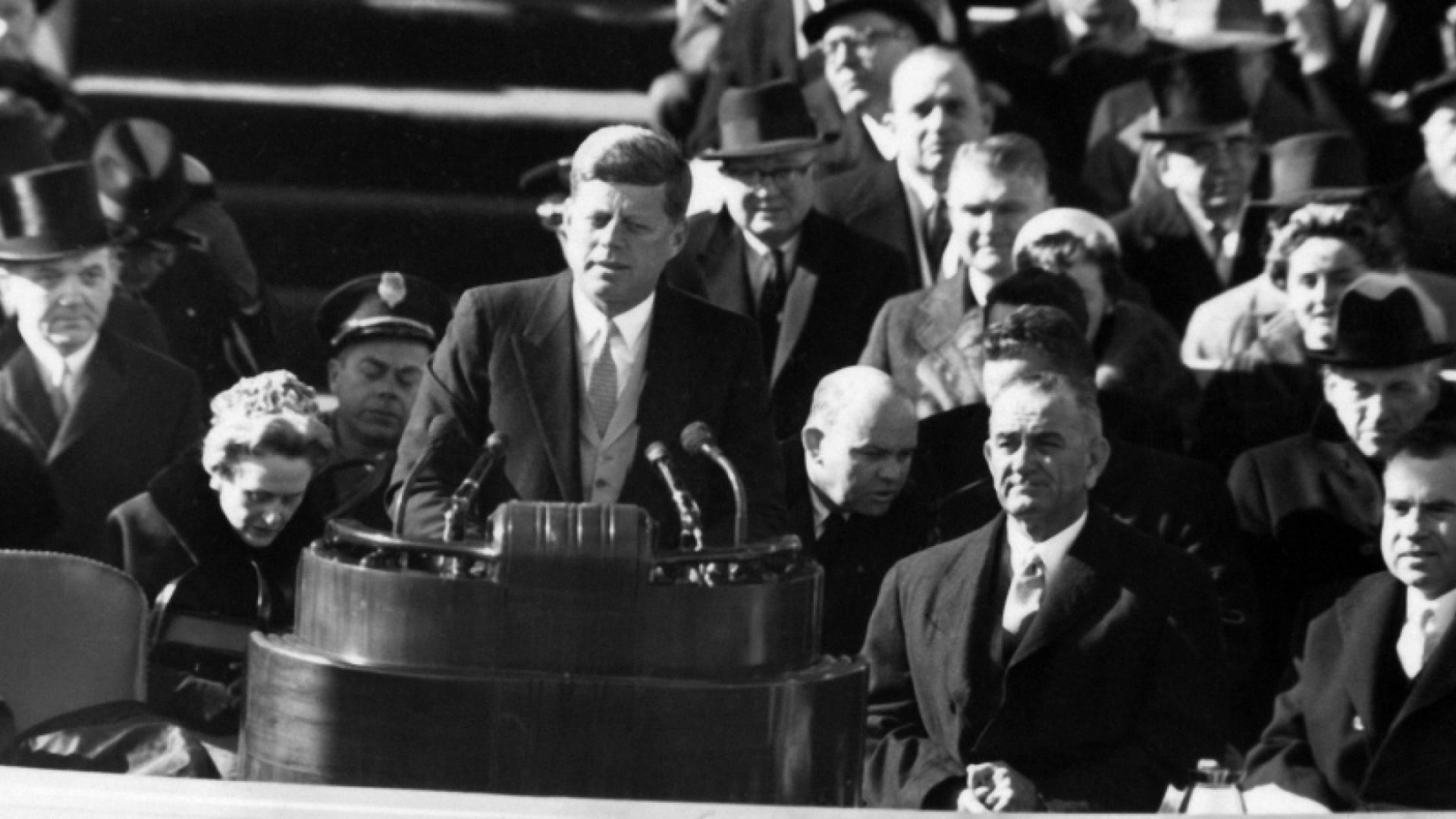 29 Great Leadership Quotes From John F. Kennedy