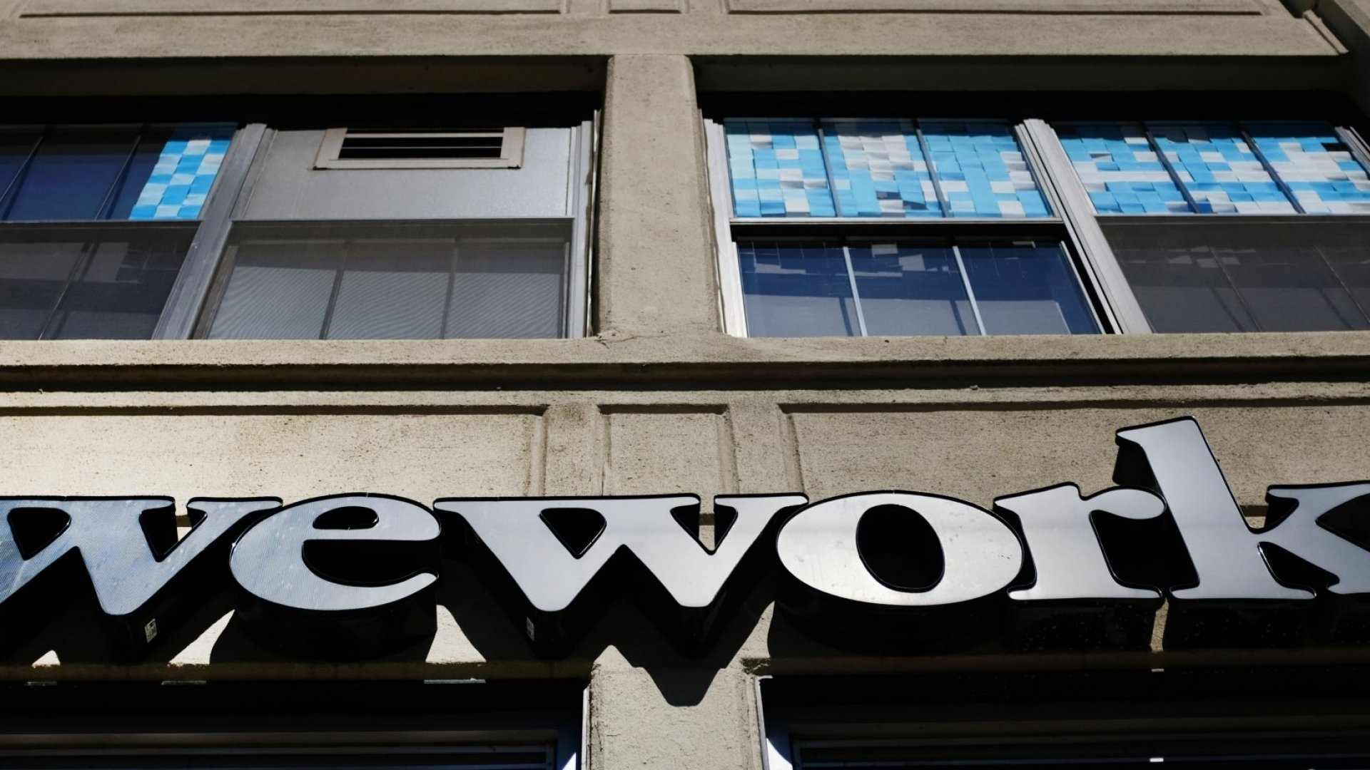 SoftBank Is Reportedly Asking for WeWork's IPO to Be Put on Hold, Because of Lack of Investor Interest